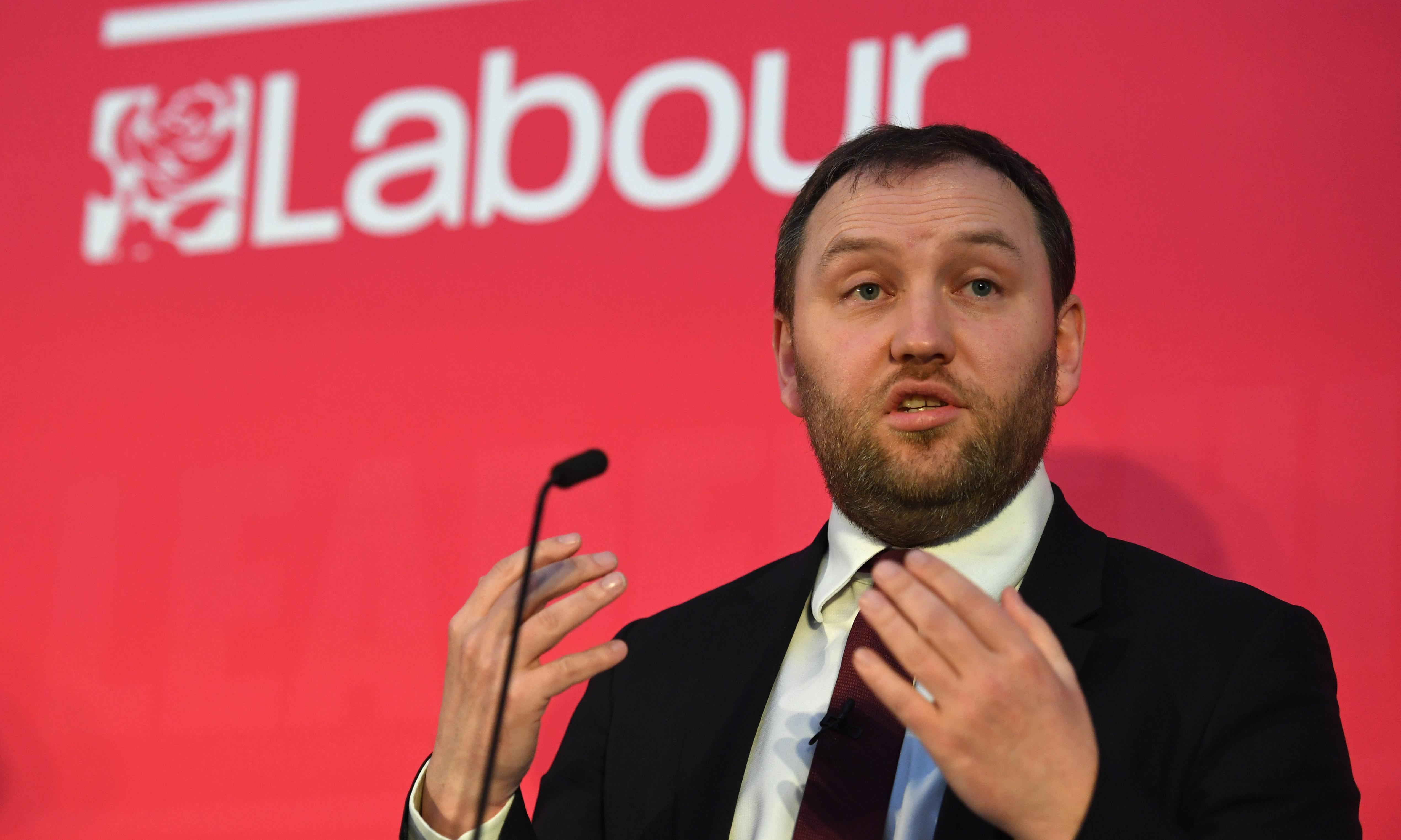 Scottish Labour urges UK party to learn from fall of 'tartan wall'