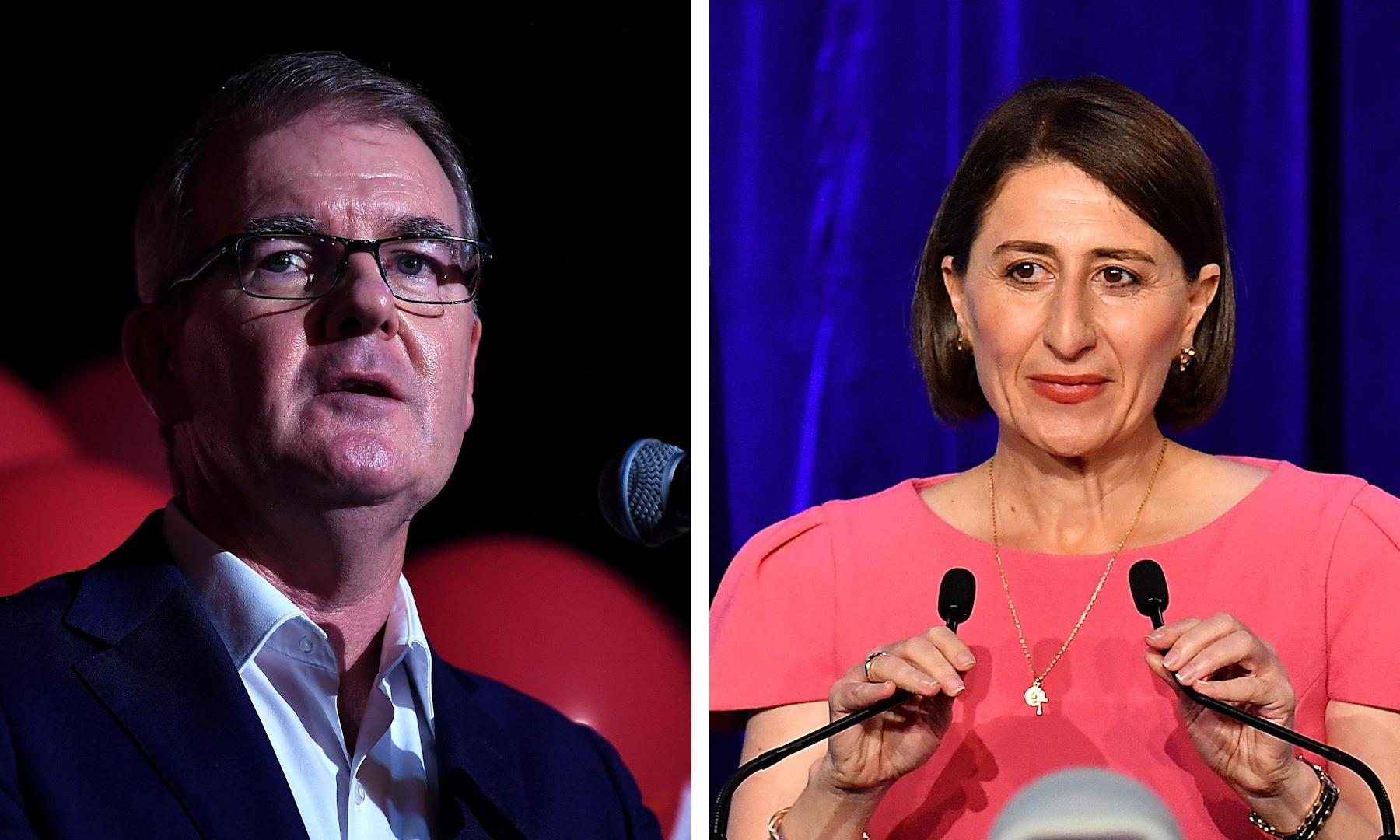 NSW election 2019: the seats that are still too close to call