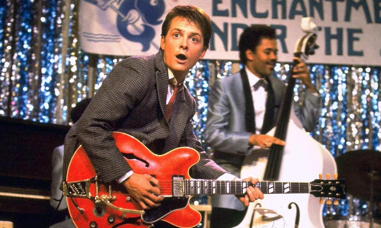 Great Scott! Back to the Future returns as a musical for 2020
