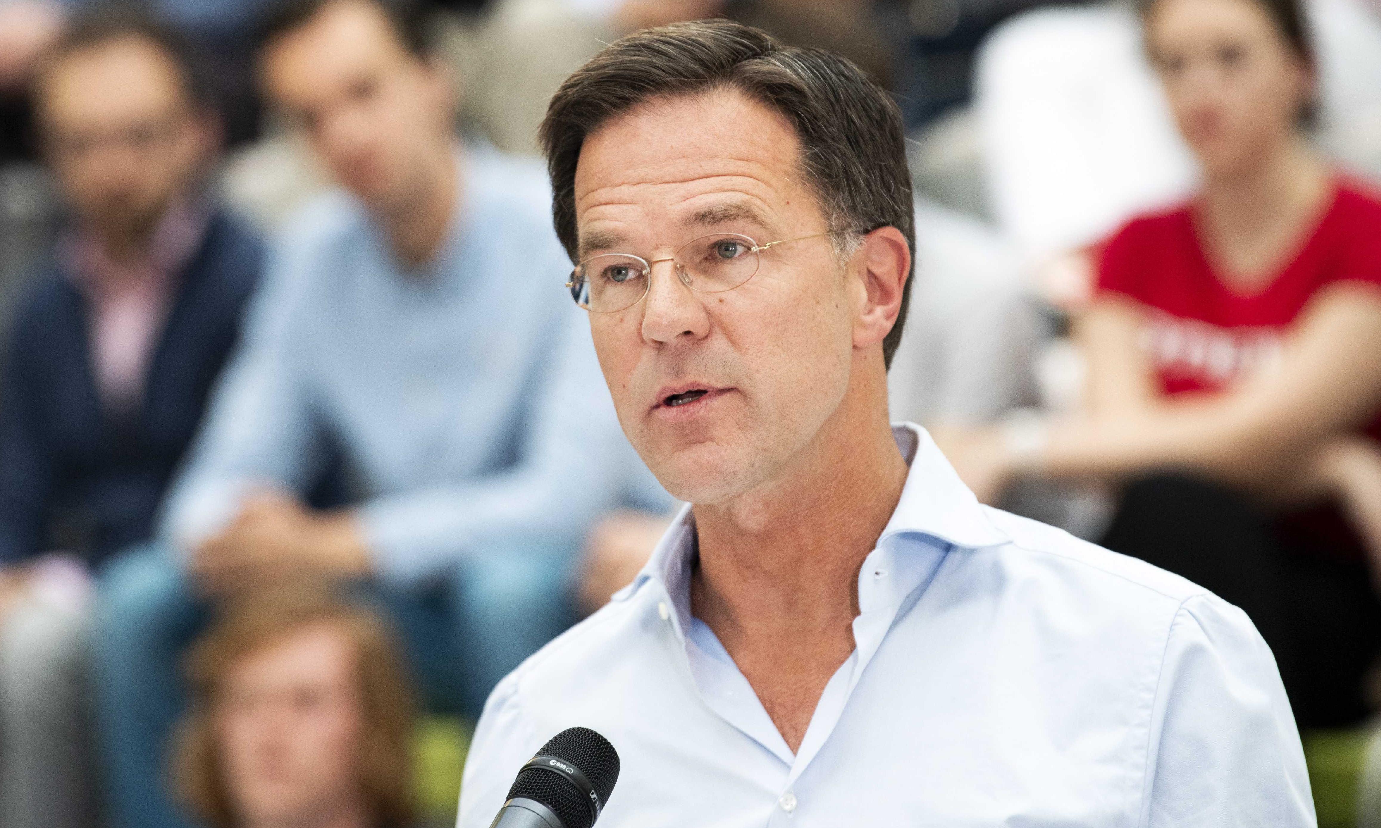 Netherlands' European election TV debate labelled a 'sham'