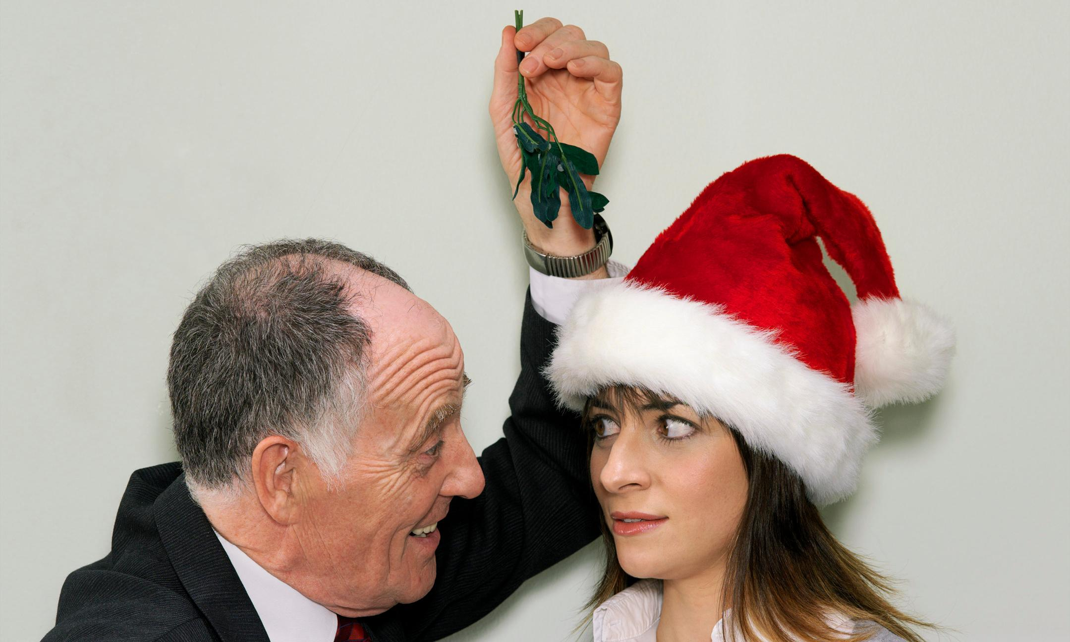 There are plenty of ways to have your night – and career – ruined at the office Christmas party