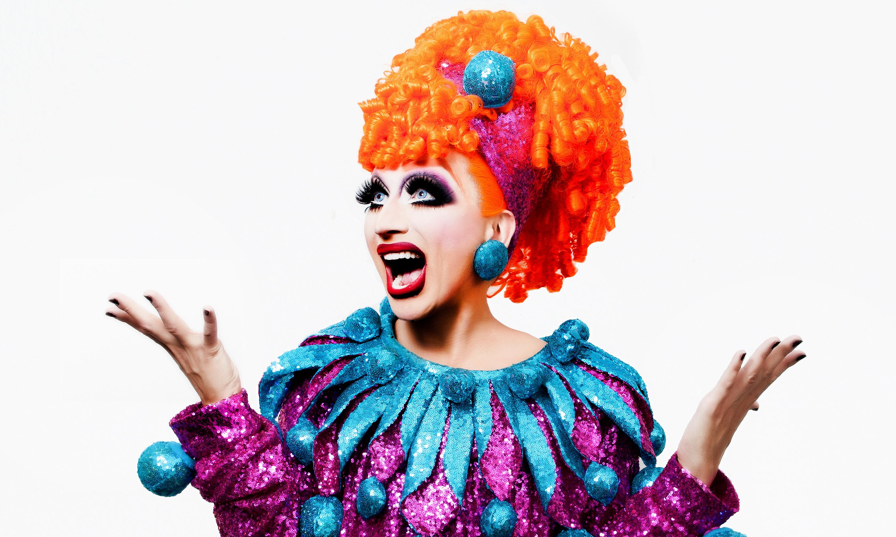Bianca del Rio review – startlingly mean drag star loves to hate