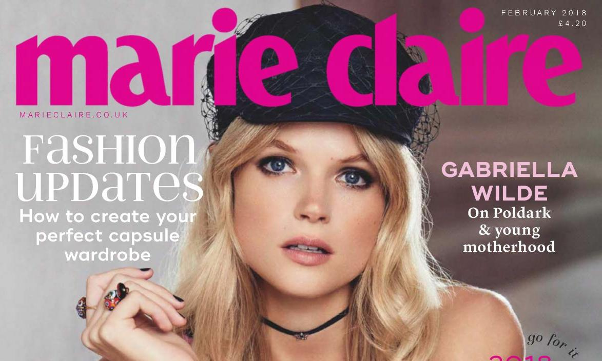 Marie Claire UK to cease print publication after 31 years