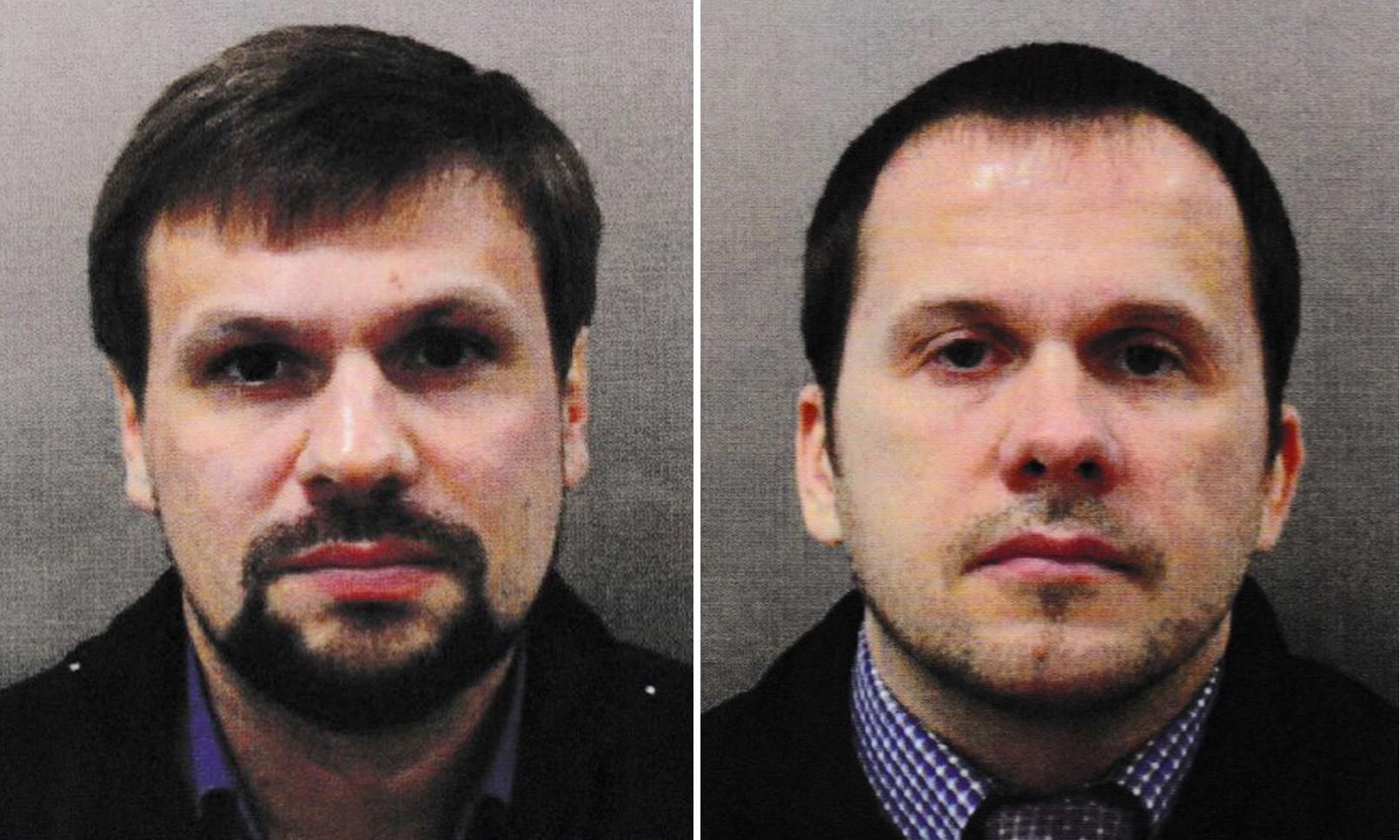 Skripal poisoning suspects received mystery phone call following attack