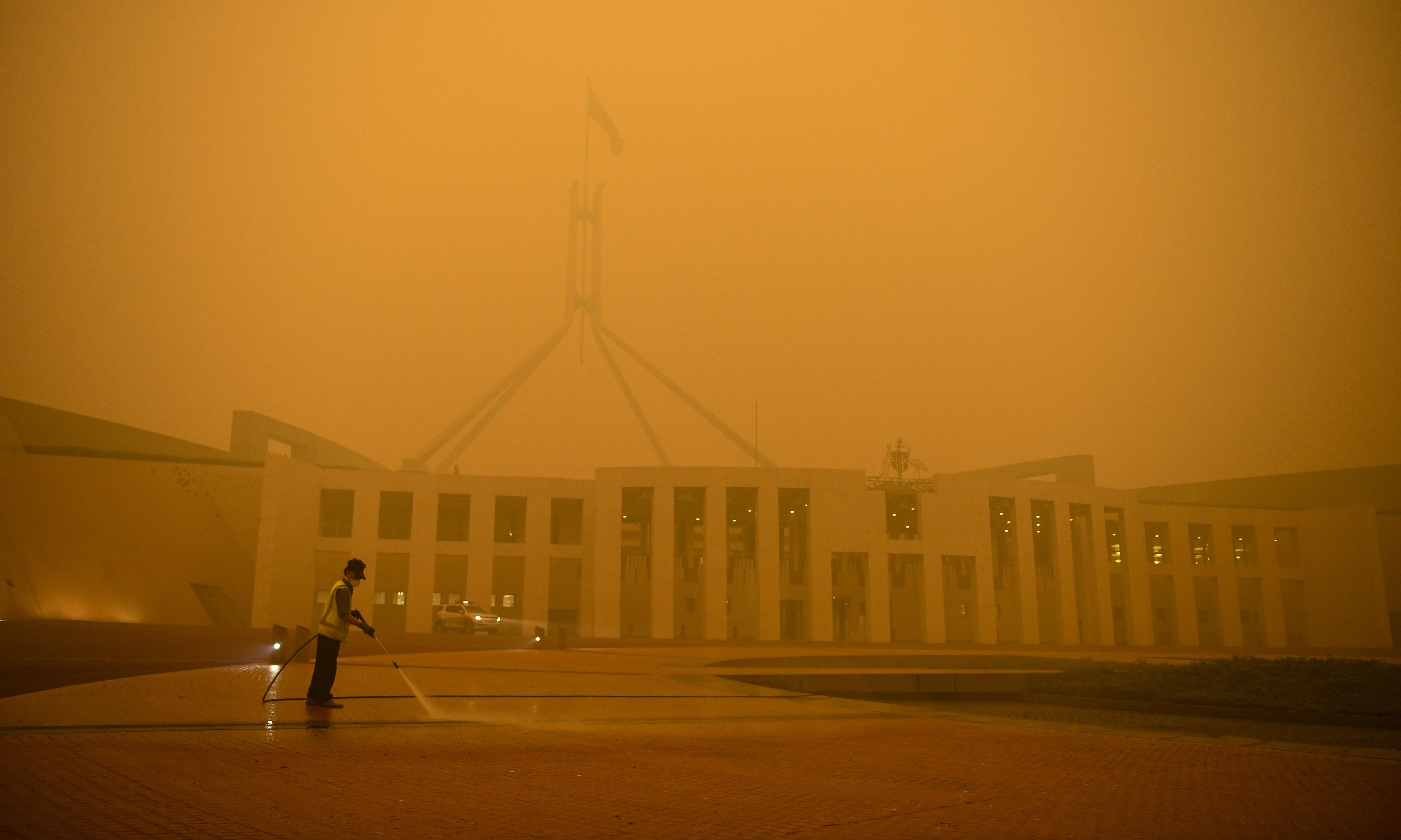 Now that climate change is irrefutable, denialists like Andrew Bolt insist it will be good for us