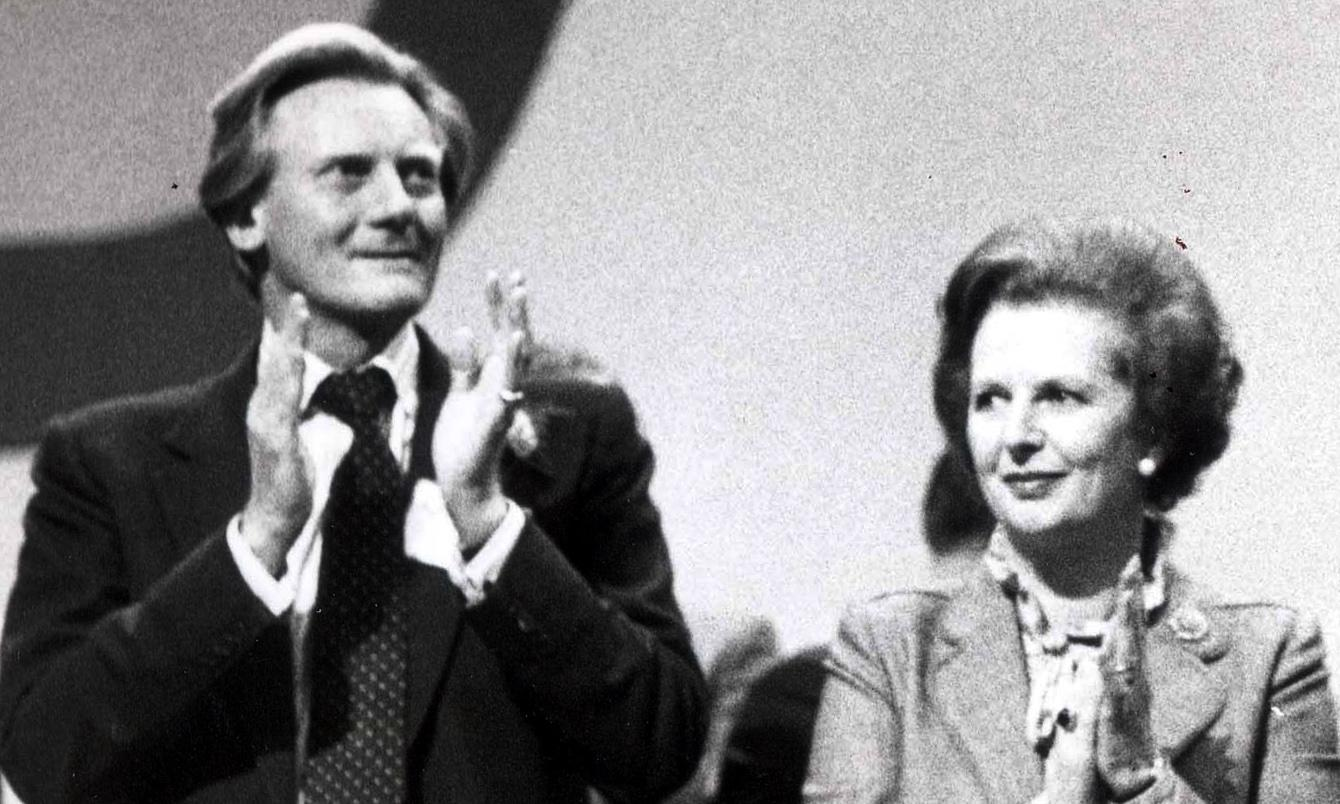 Past Tory leadership battles tell us: watch out for the underdog