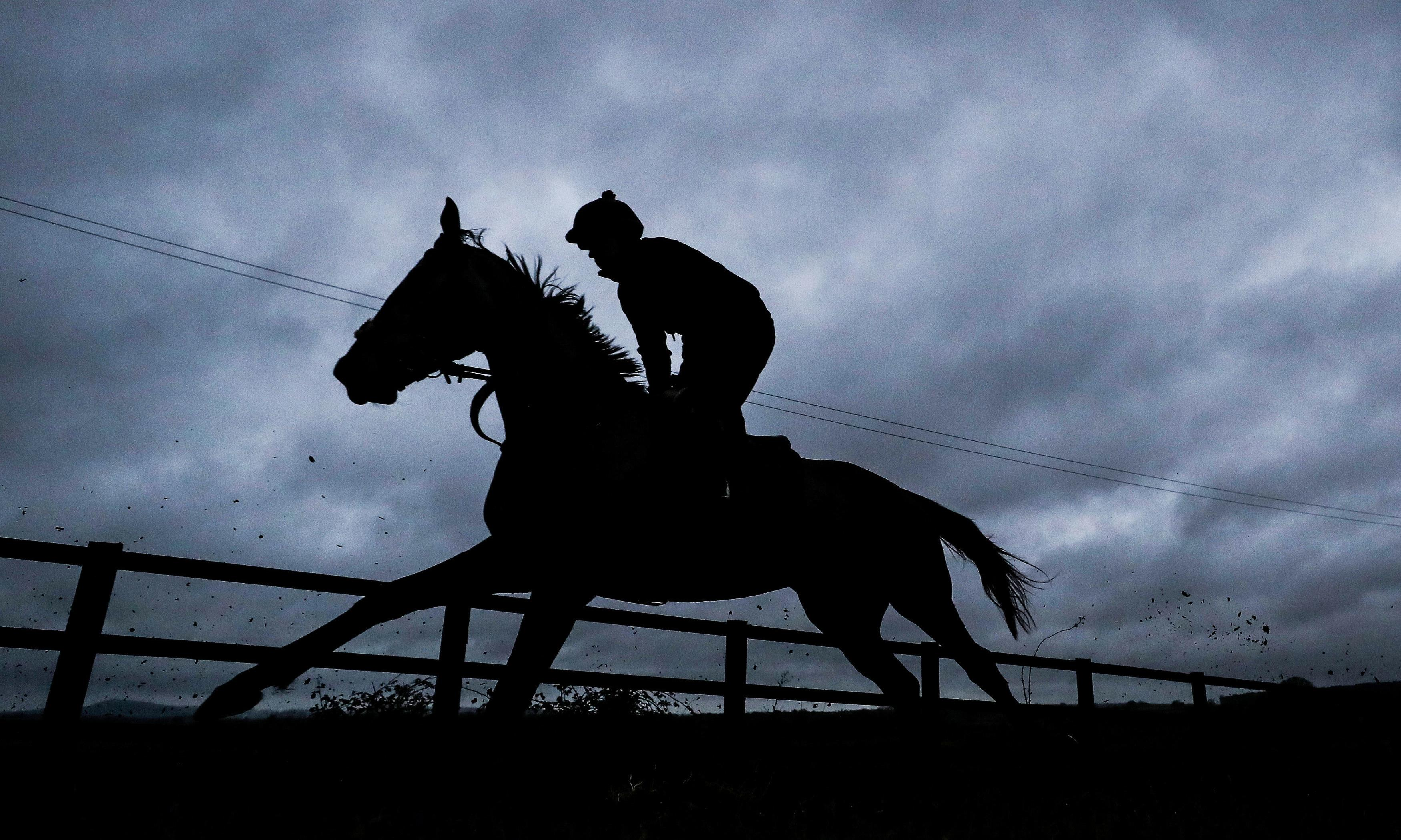 Why secret trainers have become a worry for officials and punters