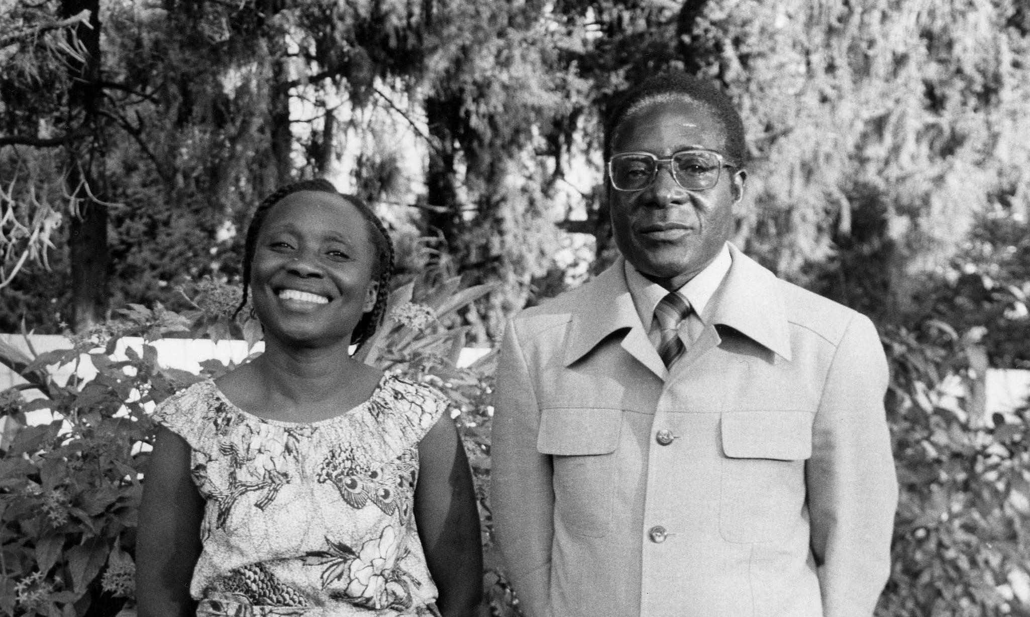 Sally Mugabe should never be forgotten