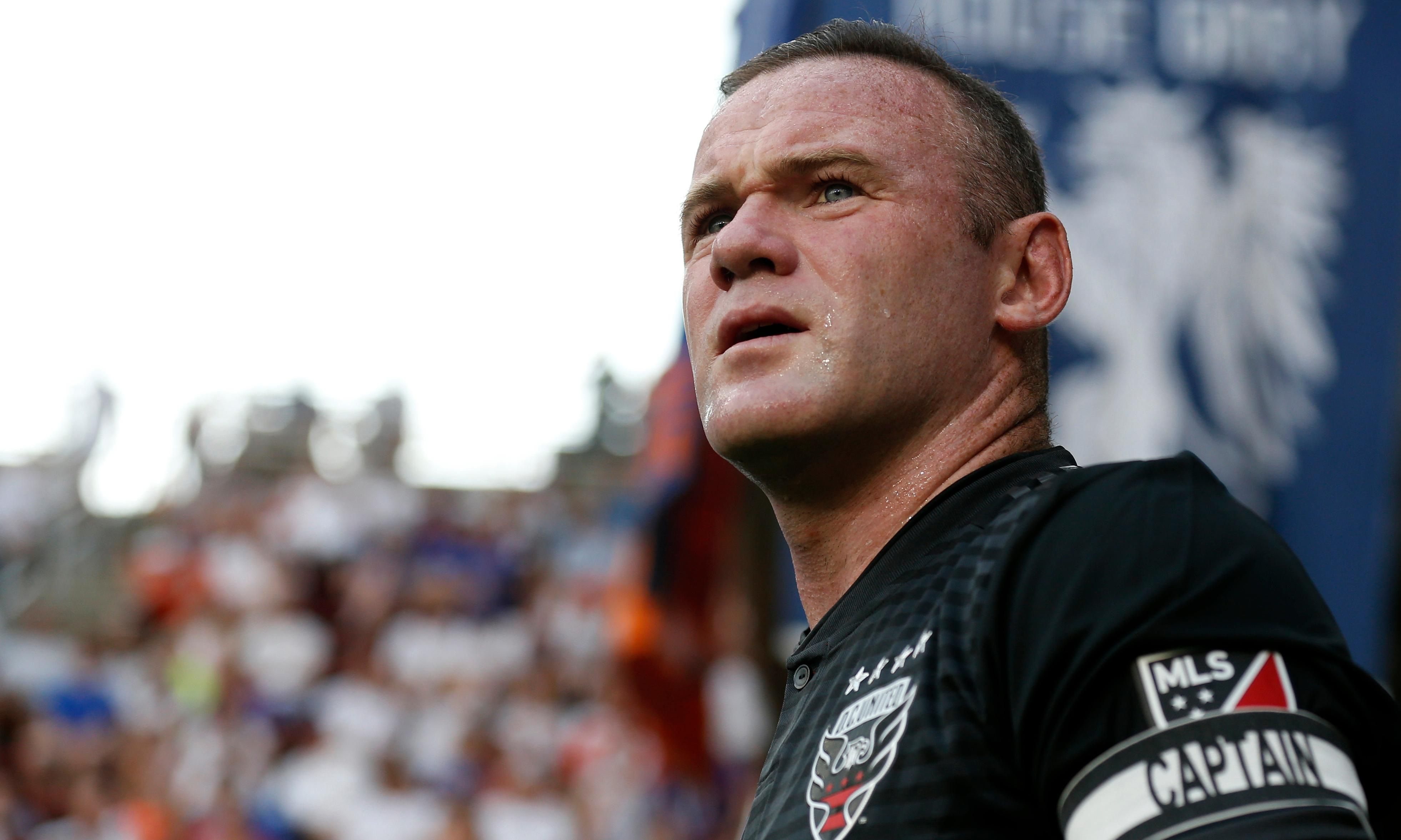 Wayne Rooney revived DC United but Europe still clearly trumps MLS