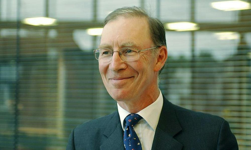 Robert Swannell will chair his last M&S AGM on Tuesday.