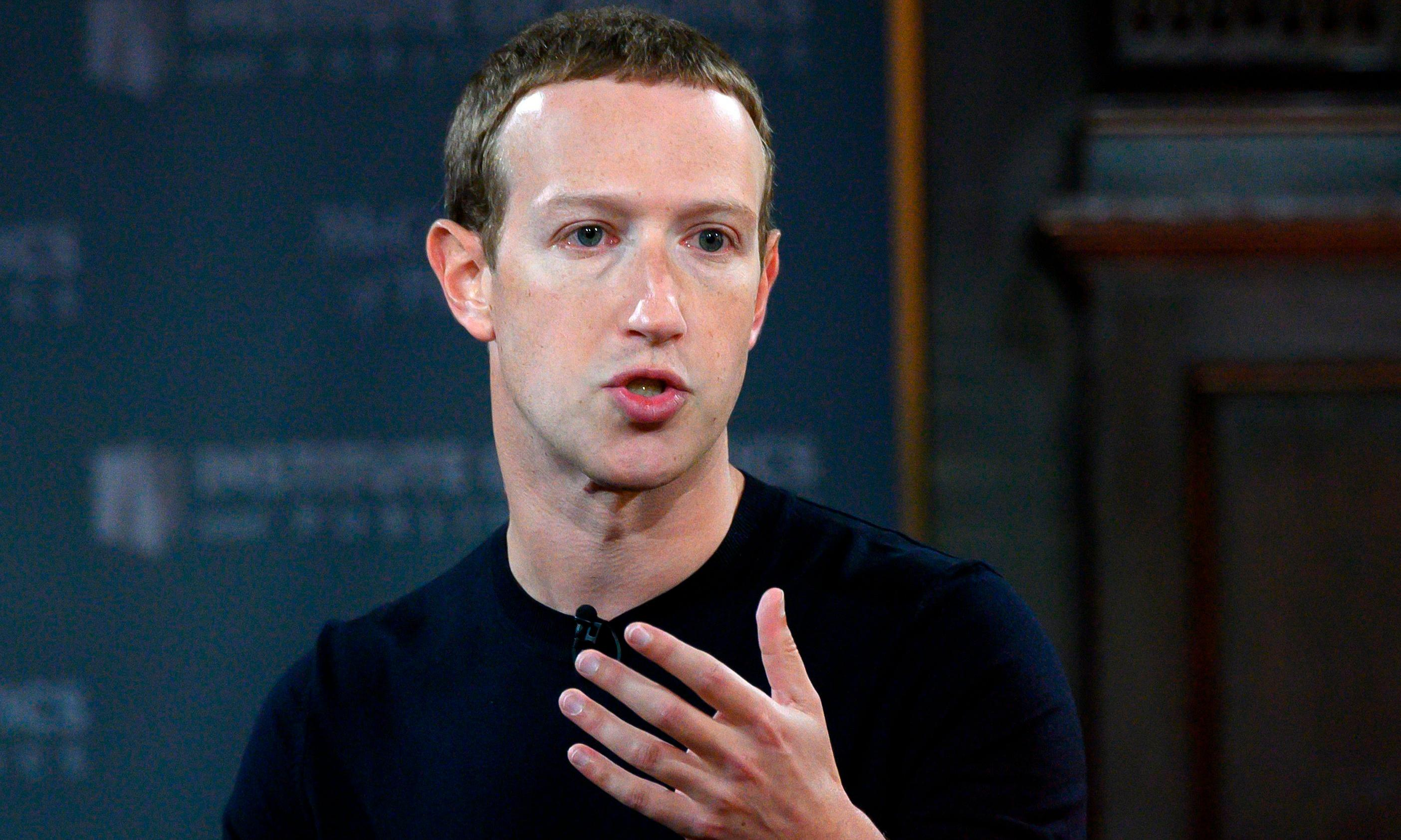 Mark Zuckerberg's plea for the billionaire class is deeply anti-democratic