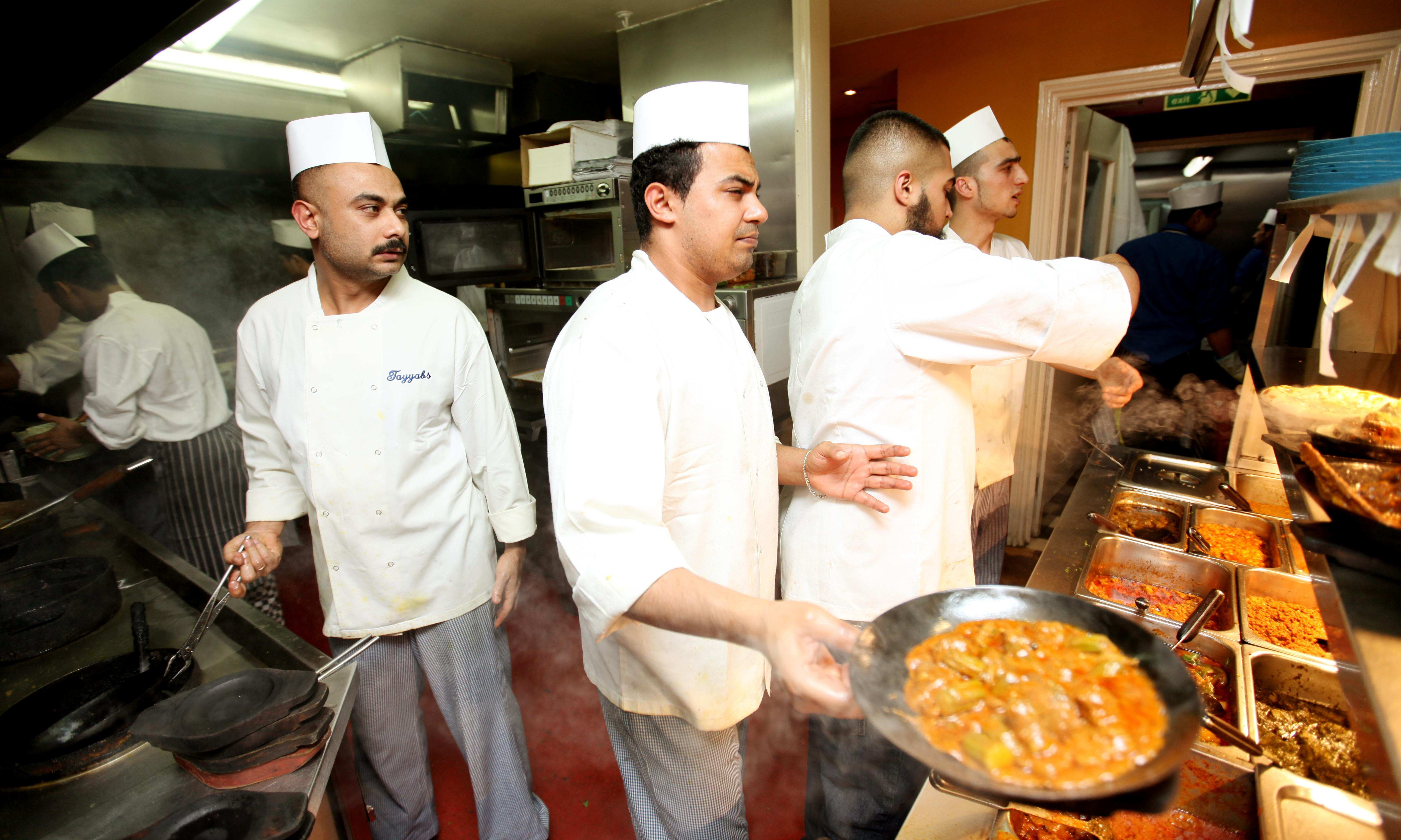 I swallowed the Brexit lies. Now I regret telling curry house workers to vote leave