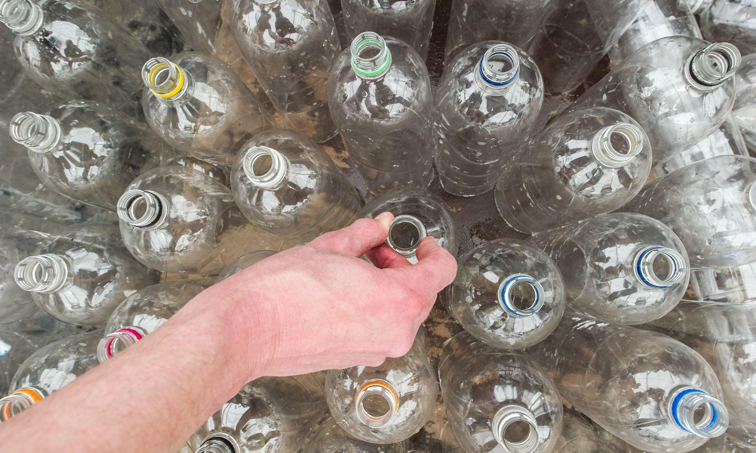 Victoria to introduce container deposit scheme to tackle recycling crisis