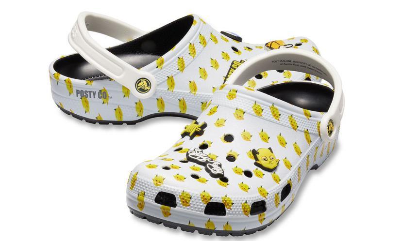 6b1b040df Teens embracing Crocs is fashion s latest so-uncool-it s-cool trend
