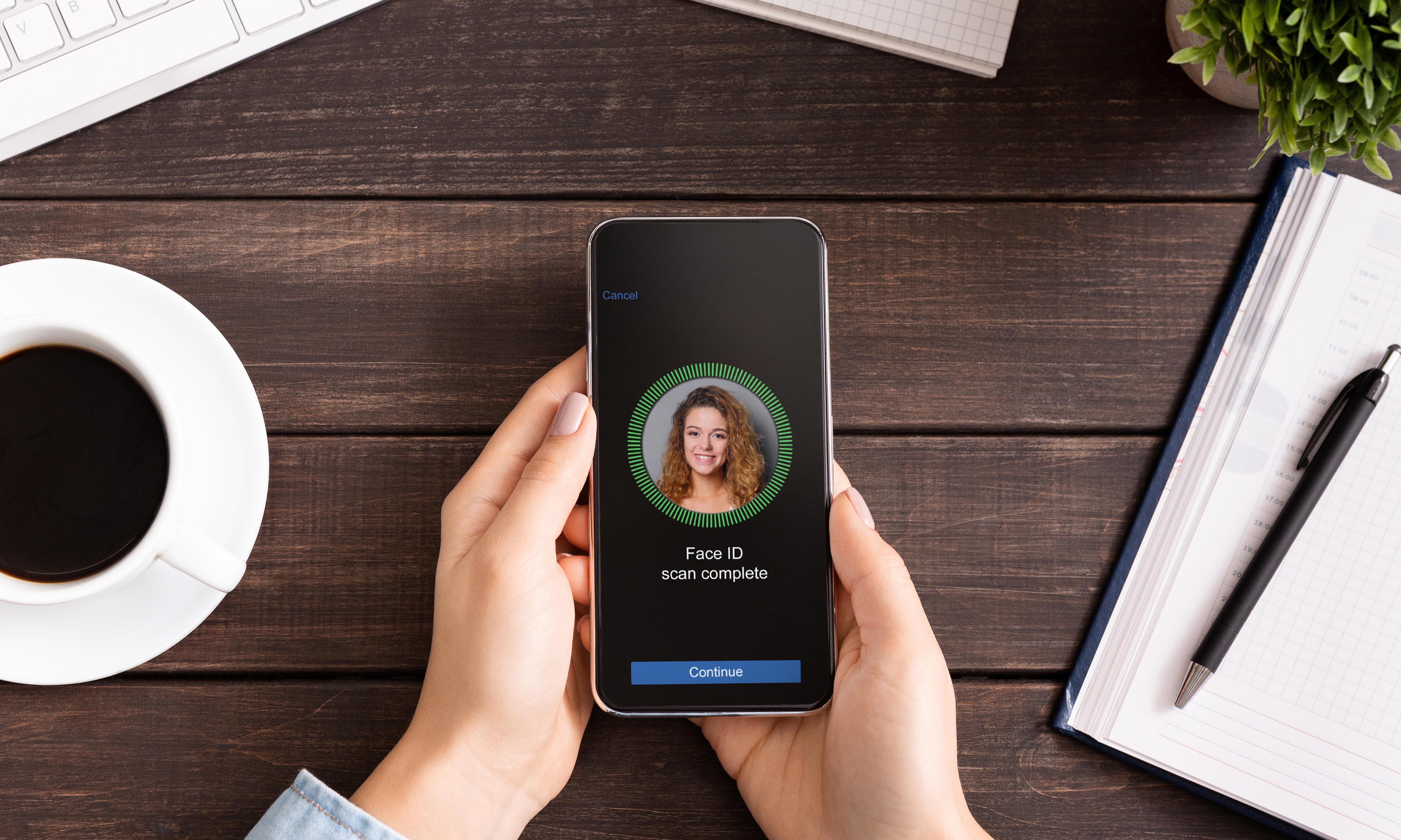 Facial recognition is big tech's latest toxic 'gateway' app