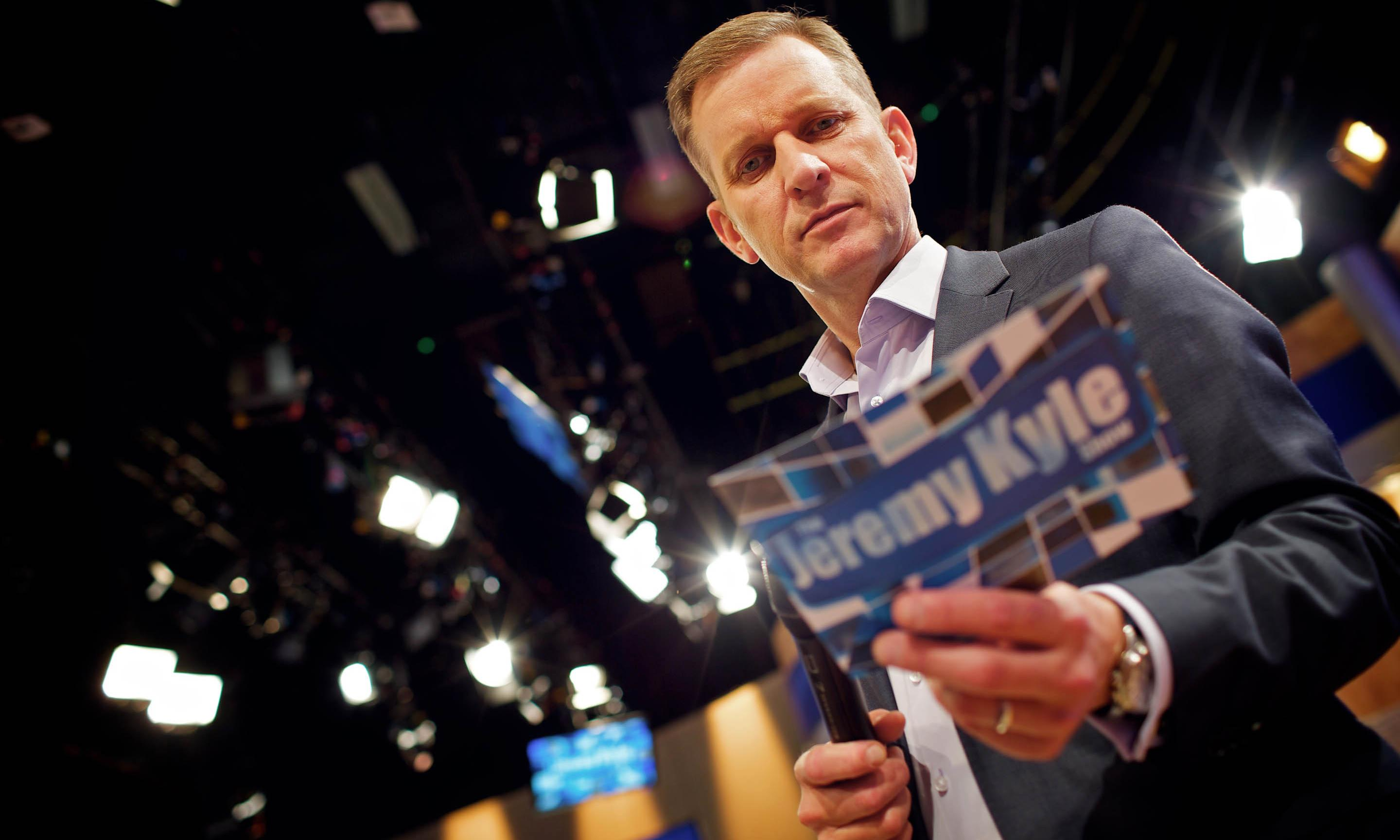 Jeremy Kyle refuses to appear before MPs' reality TV inquiry