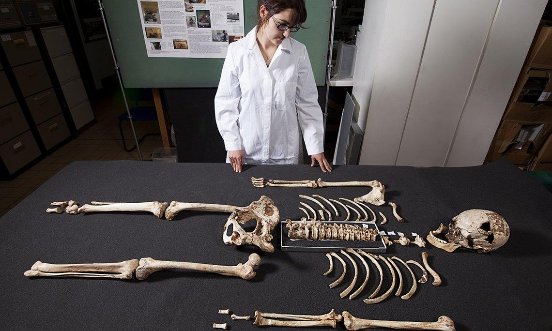 Cheddar Man changes the way we think about our ancestors