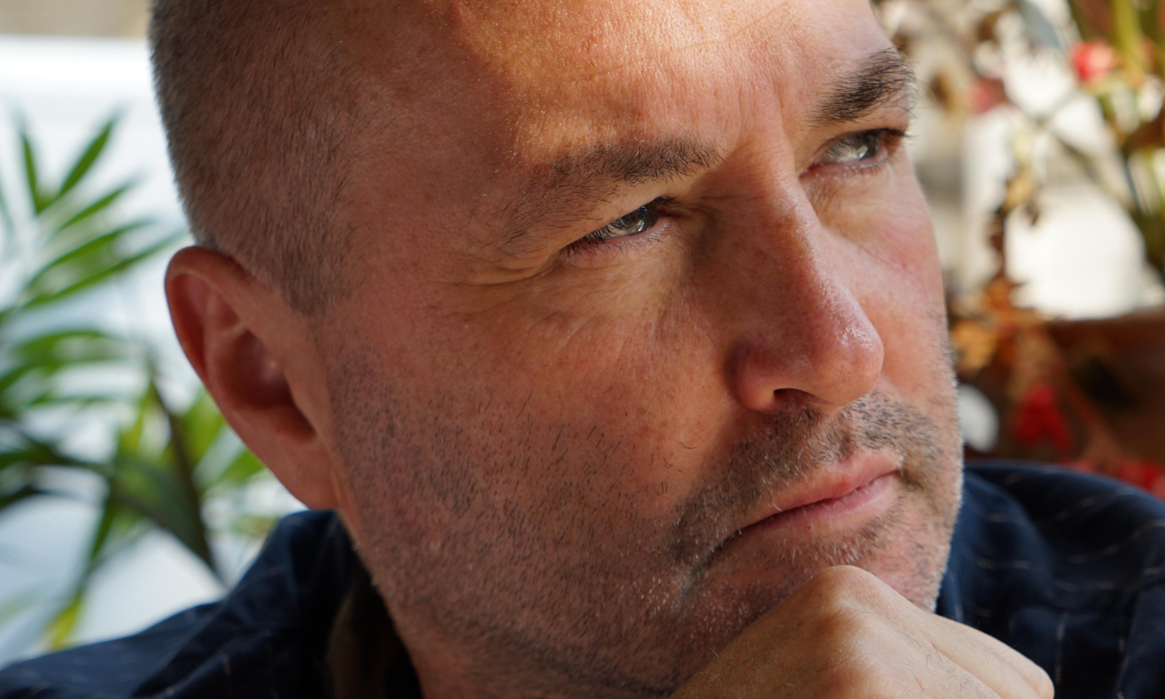 Apeirogon by Colum McCann review – a beautifully observed masterpiece