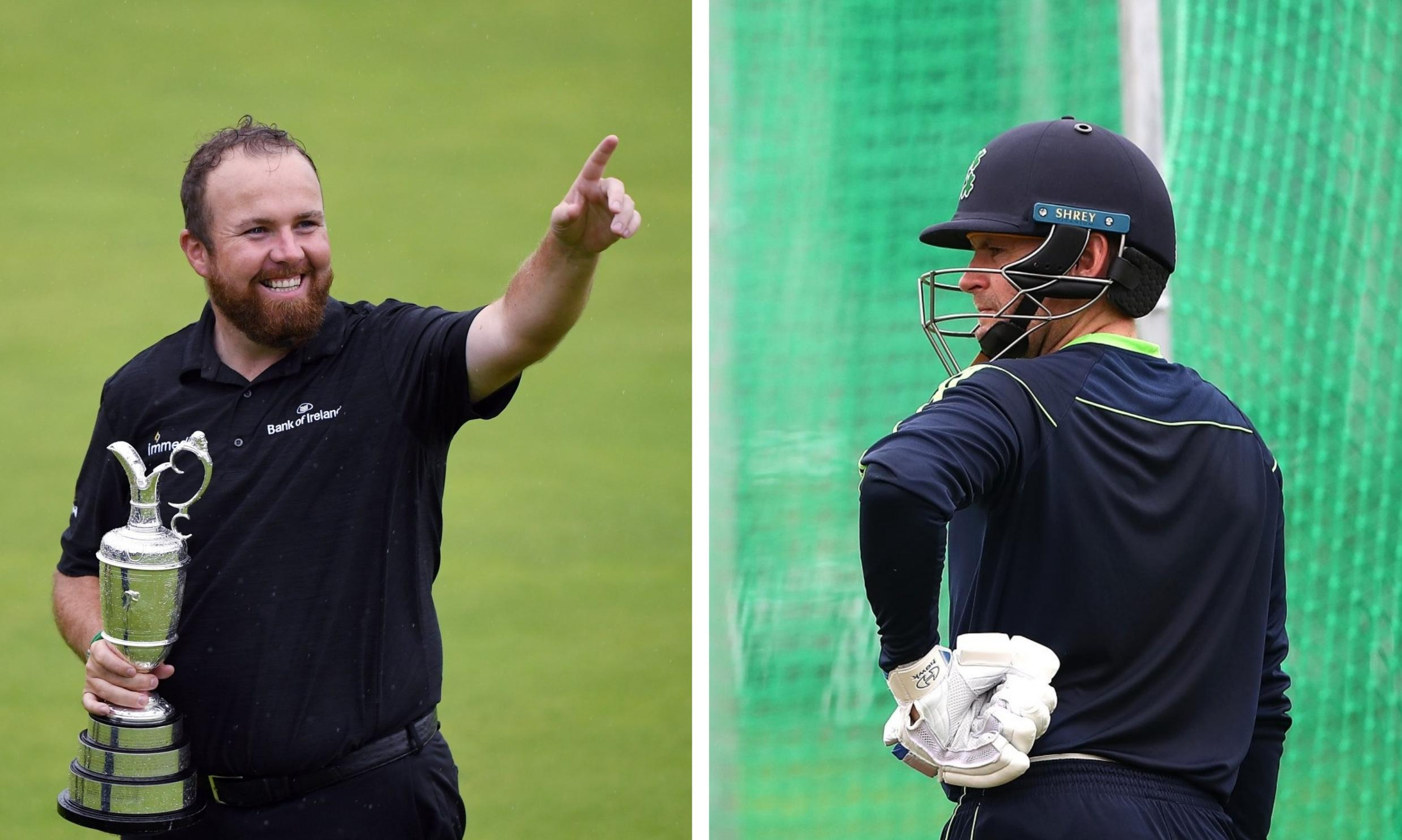 Ireland should bask in Open-driven time in the sun, not English shade at Lord's