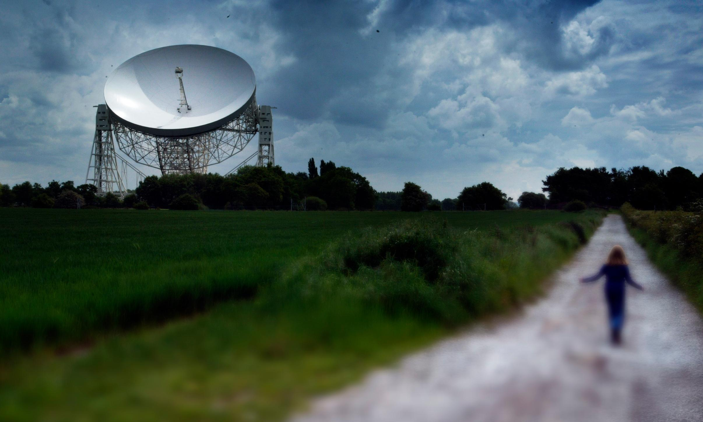 Cosmic cats and nuclear blasts: the strange history of interstellar messages