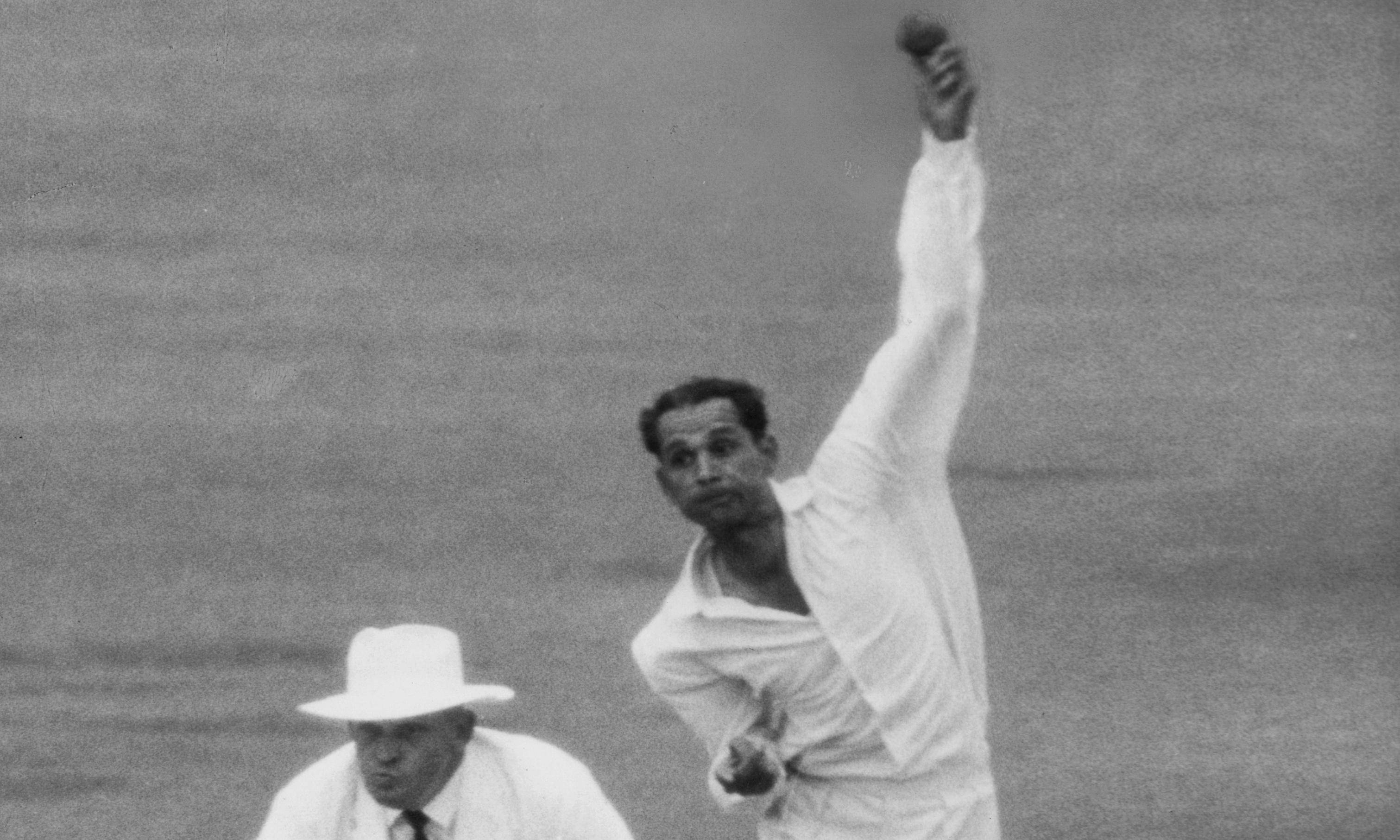 Nadkarni's maiden epic was cricket at its dullest but boredom is part of pleasure