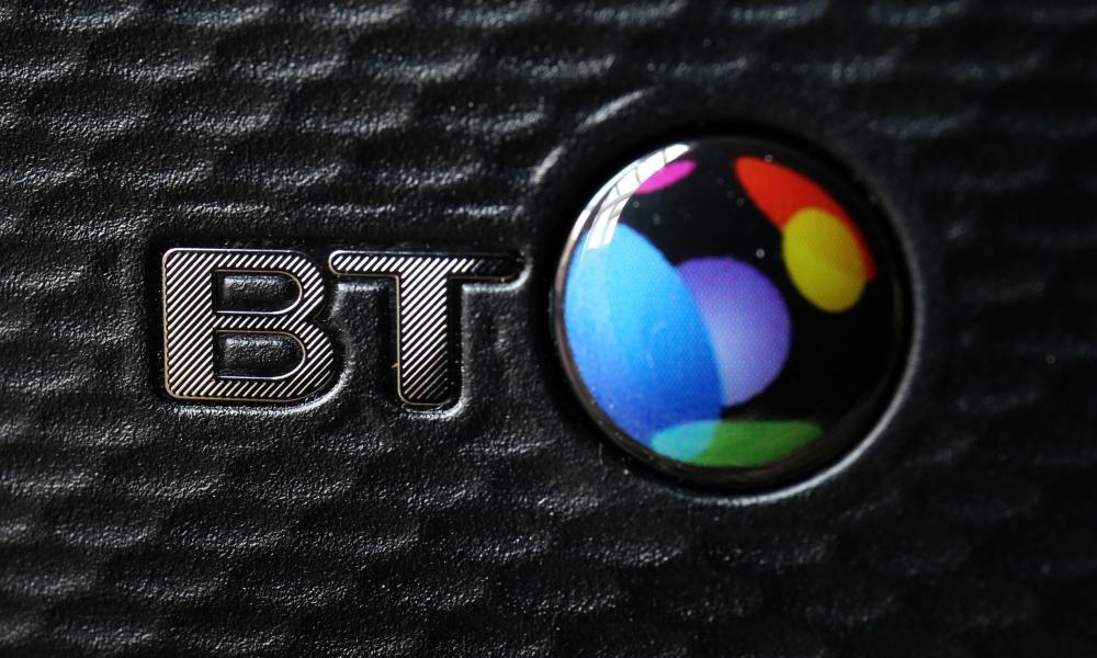BT deserves credit – clawing back boss's bonus is common ...