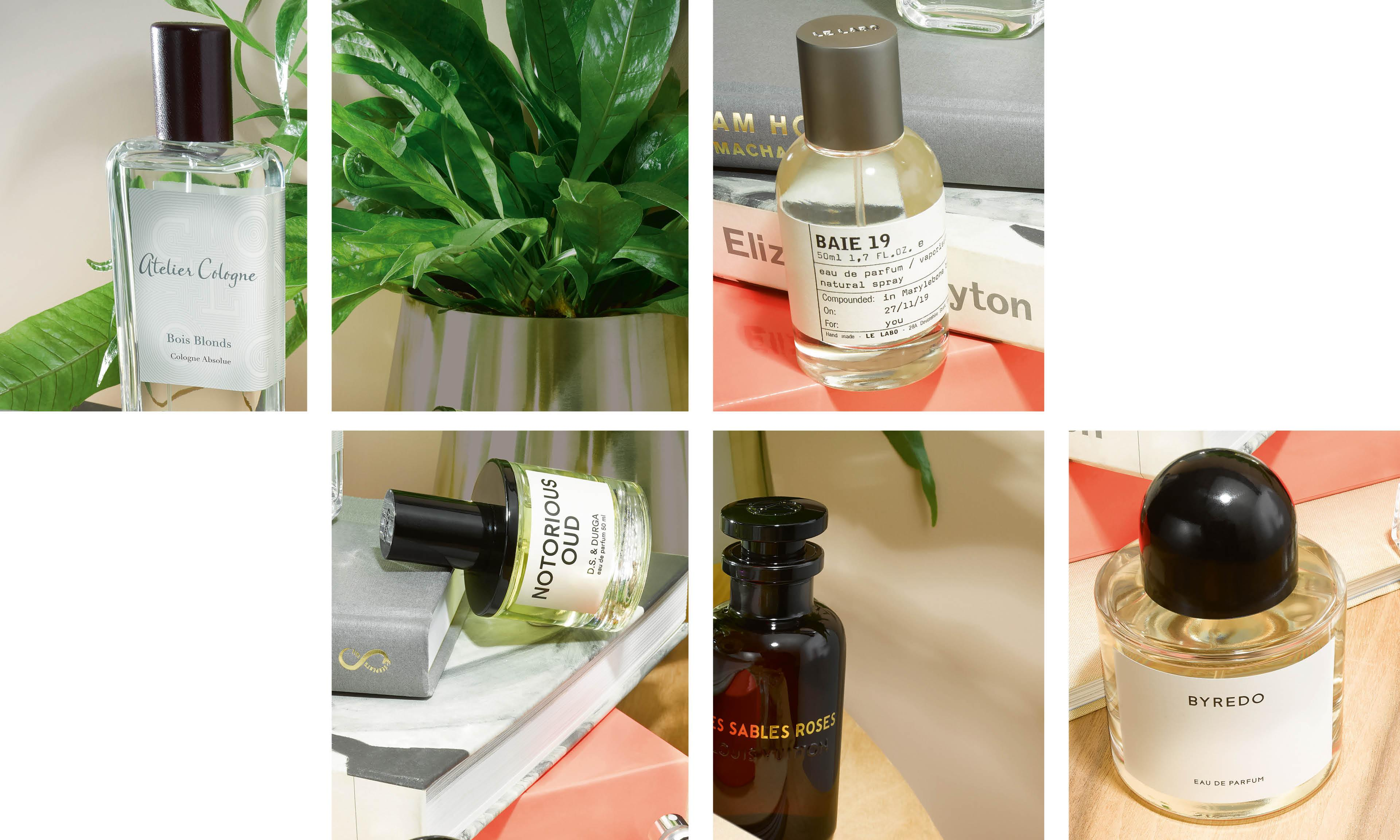 Smell like you: why gender-free is the future of fragrance