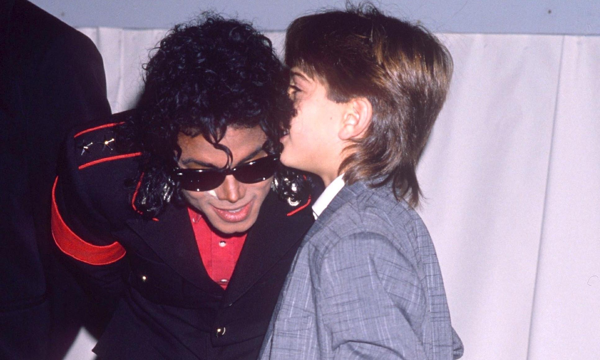 Leaving Neverland: first trailer for 'devastating' Michael Jackson documentary