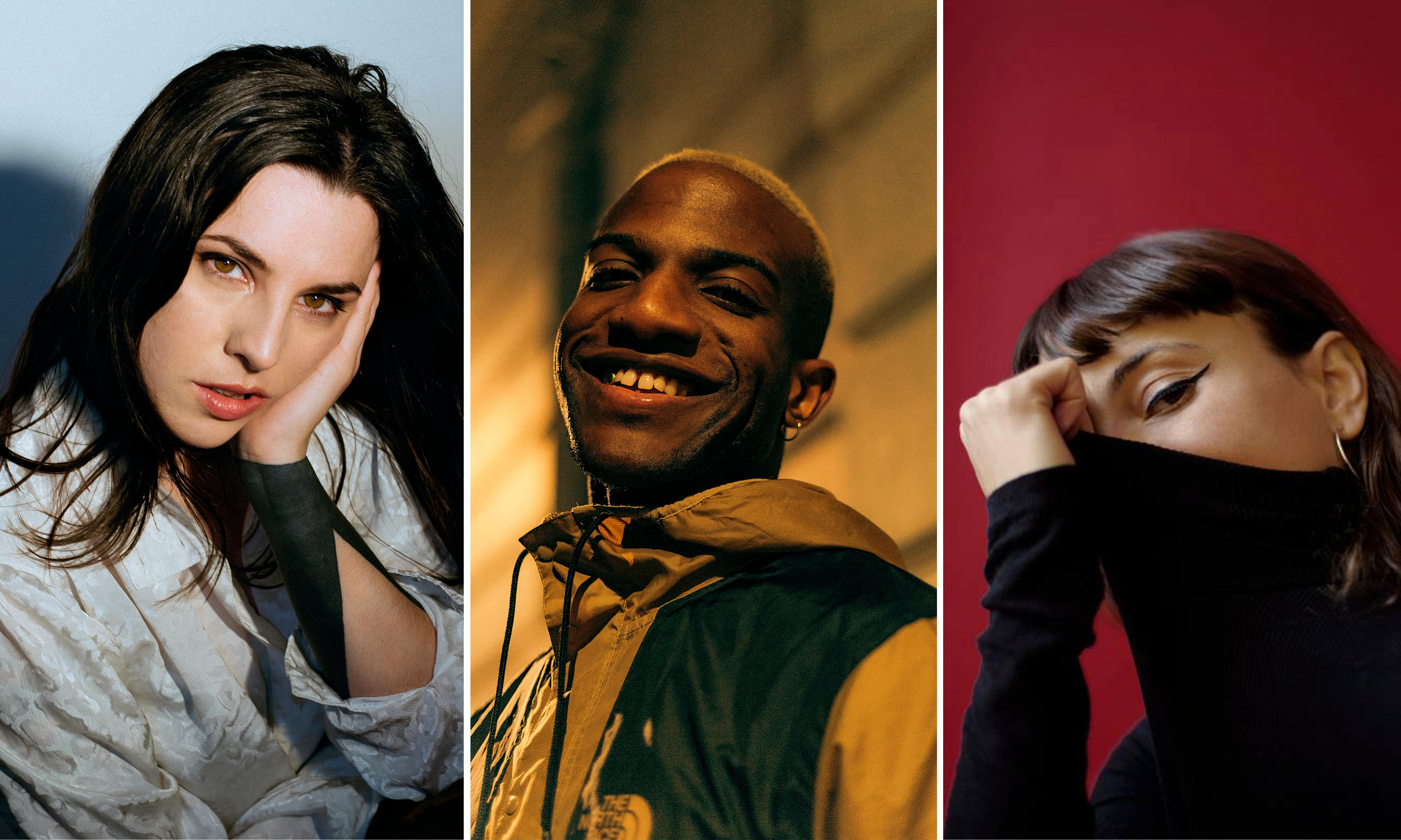 The month's best mixes: psychedelic sounds, soulful UK garage and sinewy EBM