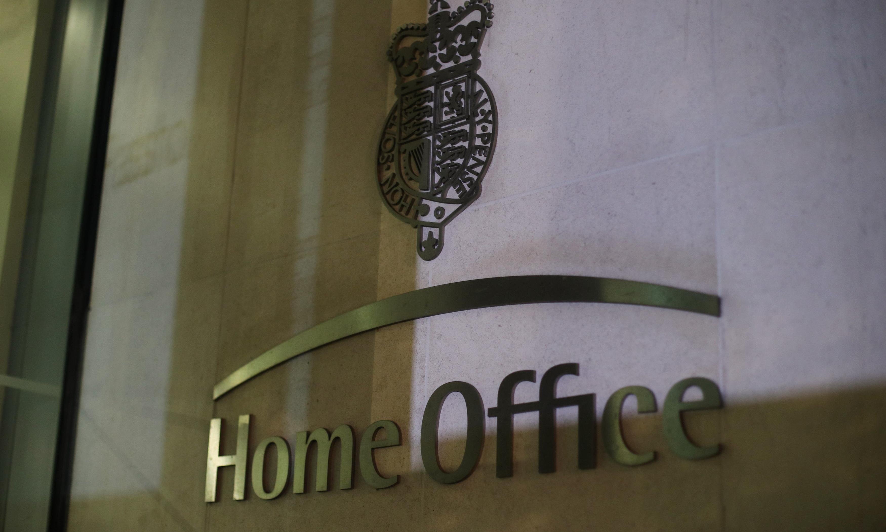 Home Office held 'illegal interview' with asylum seeker