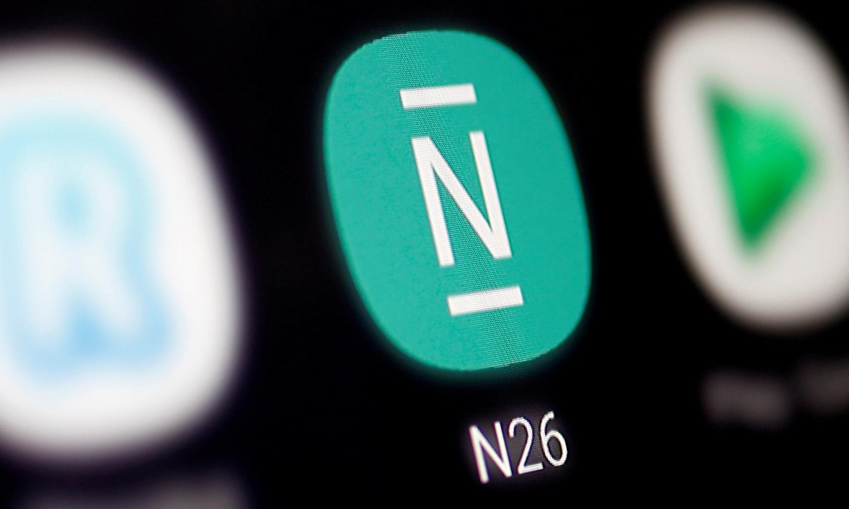 German digital bank N26 pulls out of UK, blaming Brexit