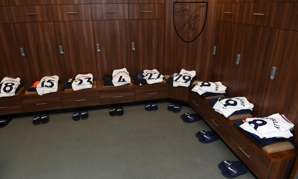 Norwich v Chelsea