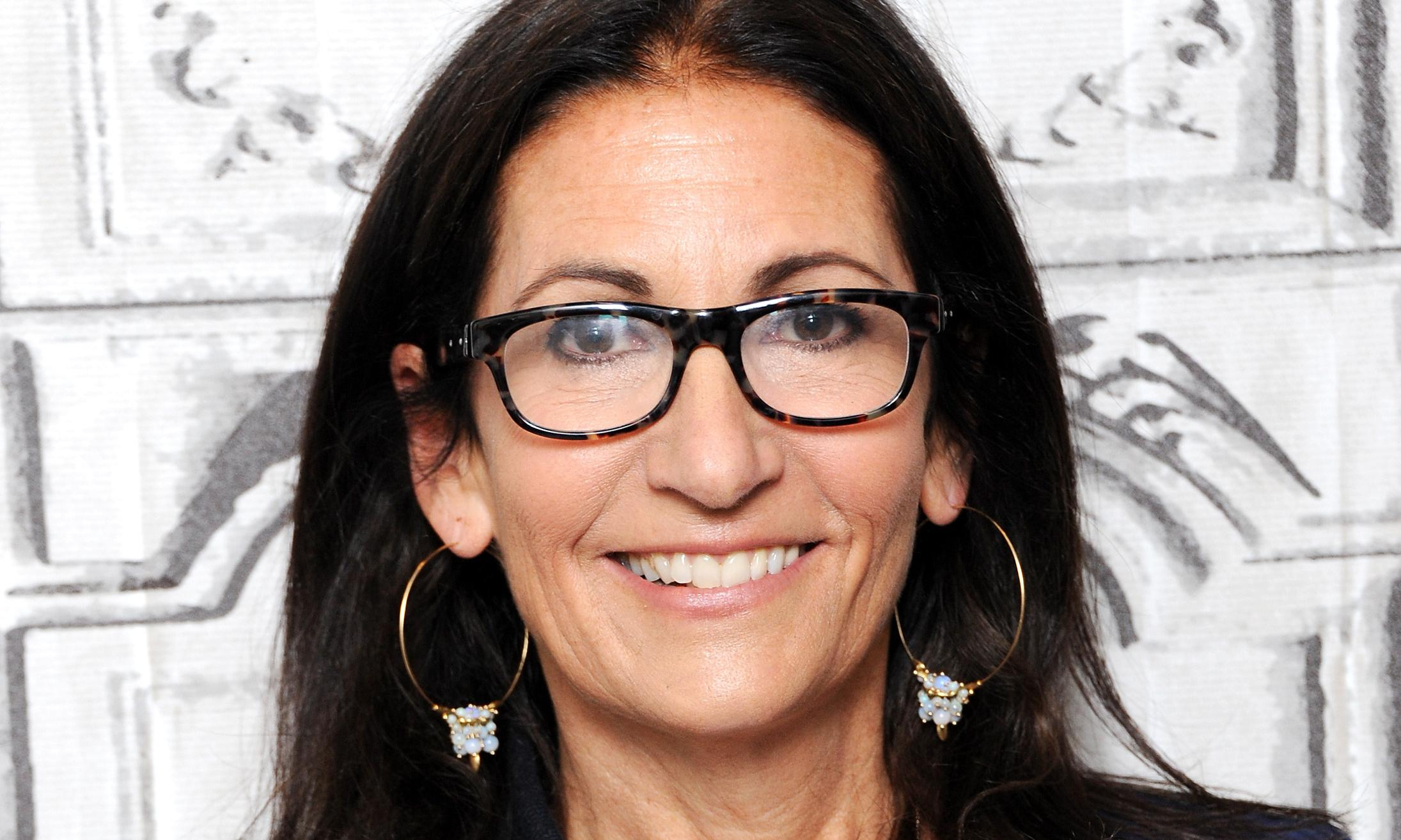 Sunday with Bobbi Brown: 'I head to bed long before I'm tired'