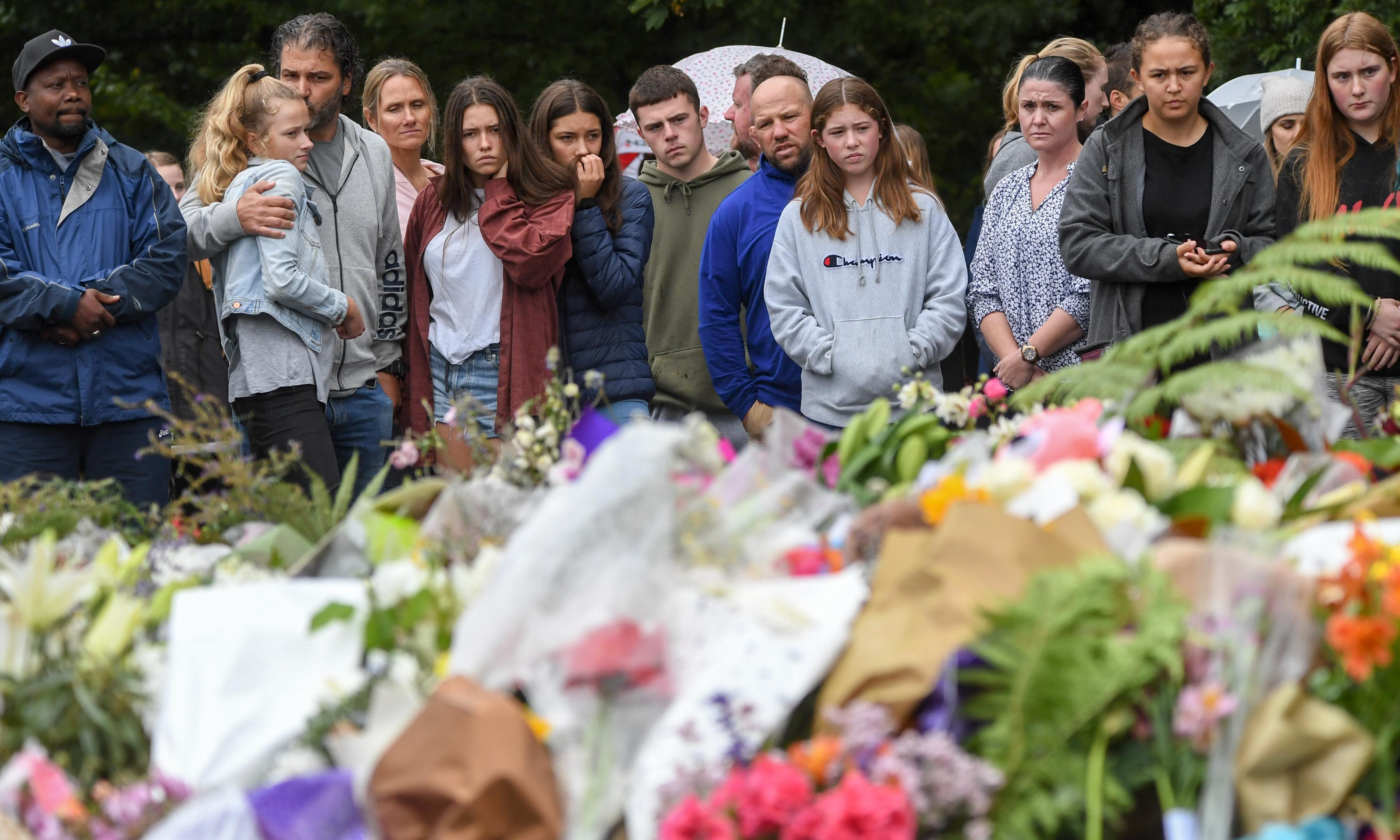 Mark Zuckerberg, four days on, your silence on Christchurch is deafening