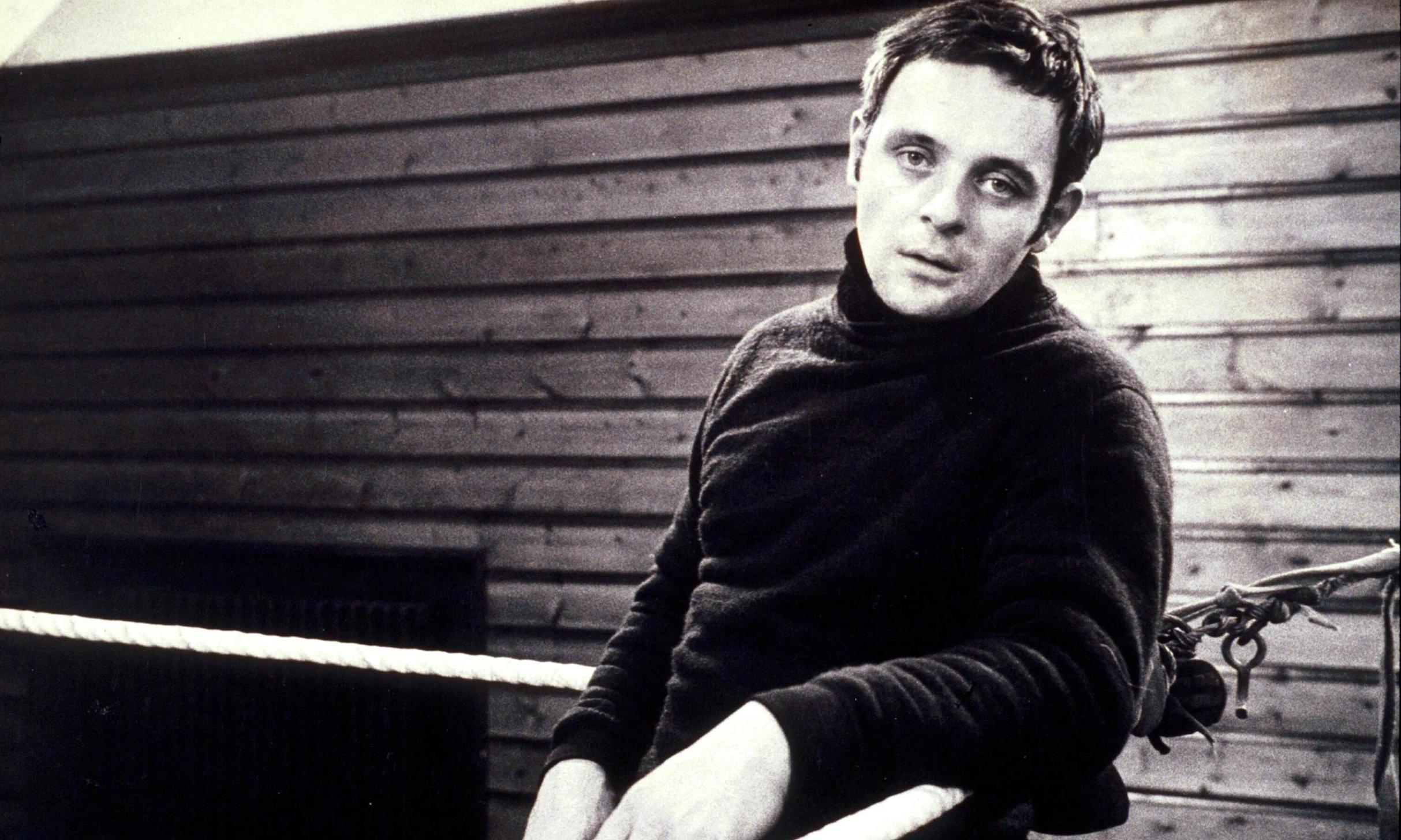 Anthony Hopkins, the reluctant actor – archive, 22 October 1969