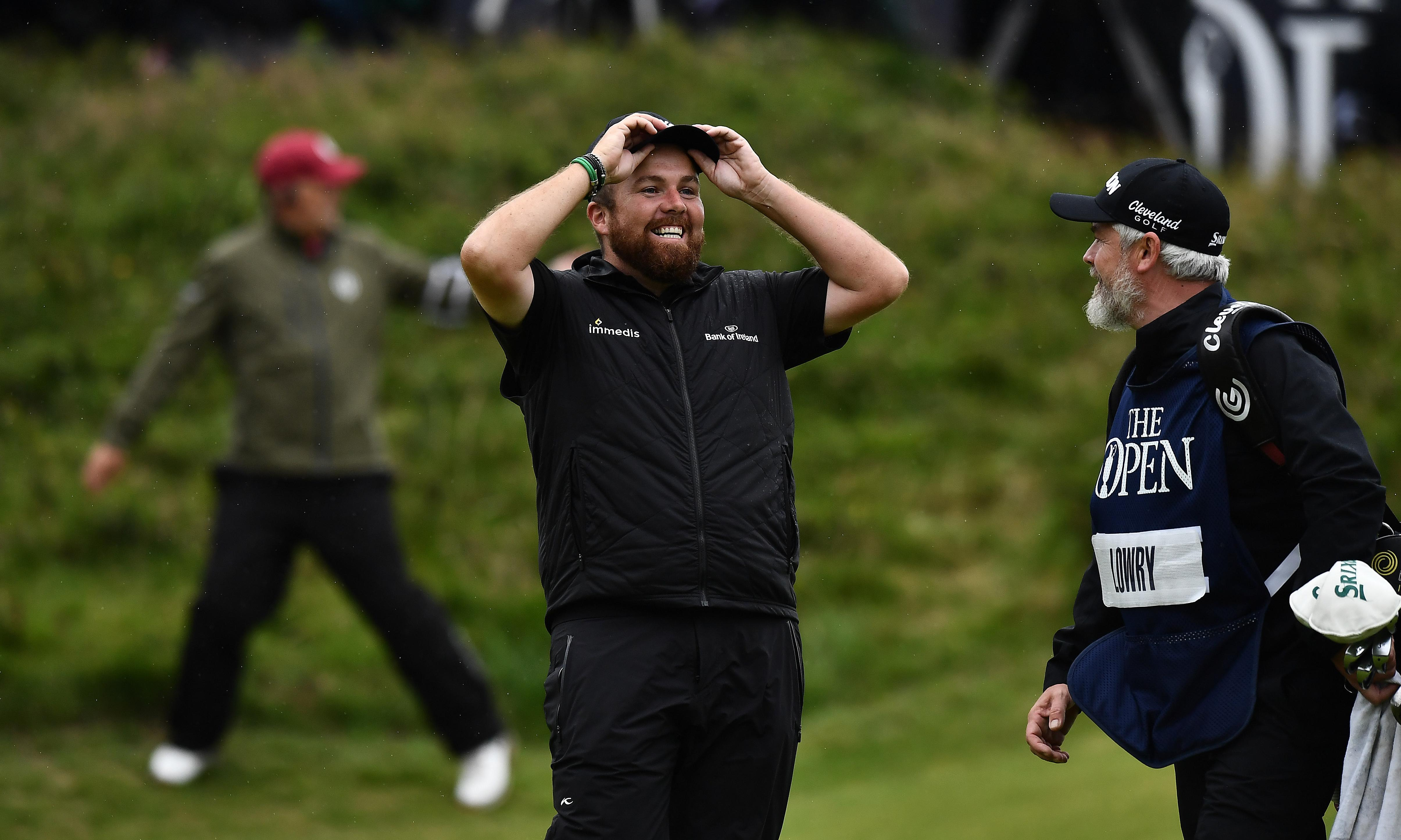 Shane Lowry wants to stay the same but life will change after Open win