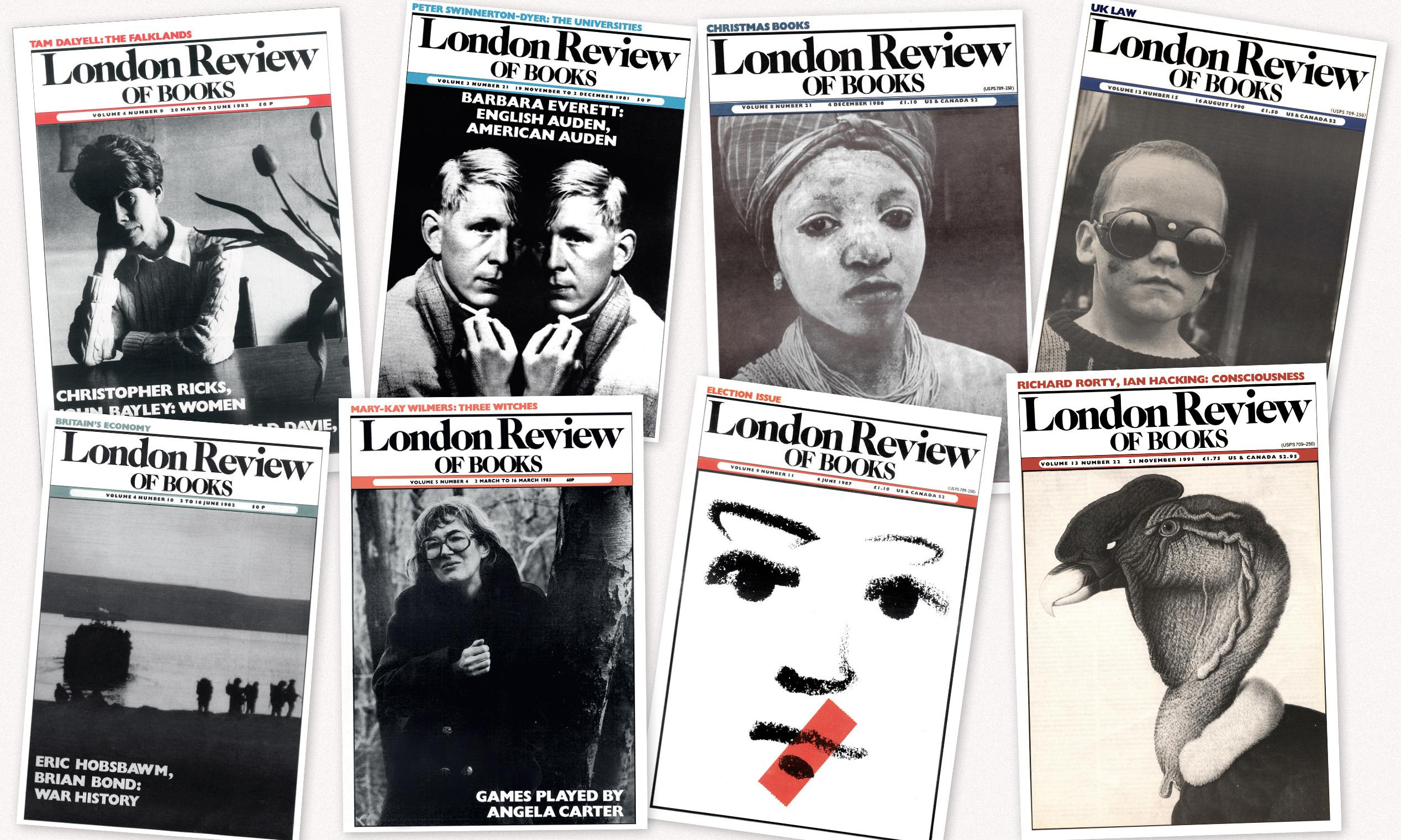 The LRB is 40. We never thought it would last this long