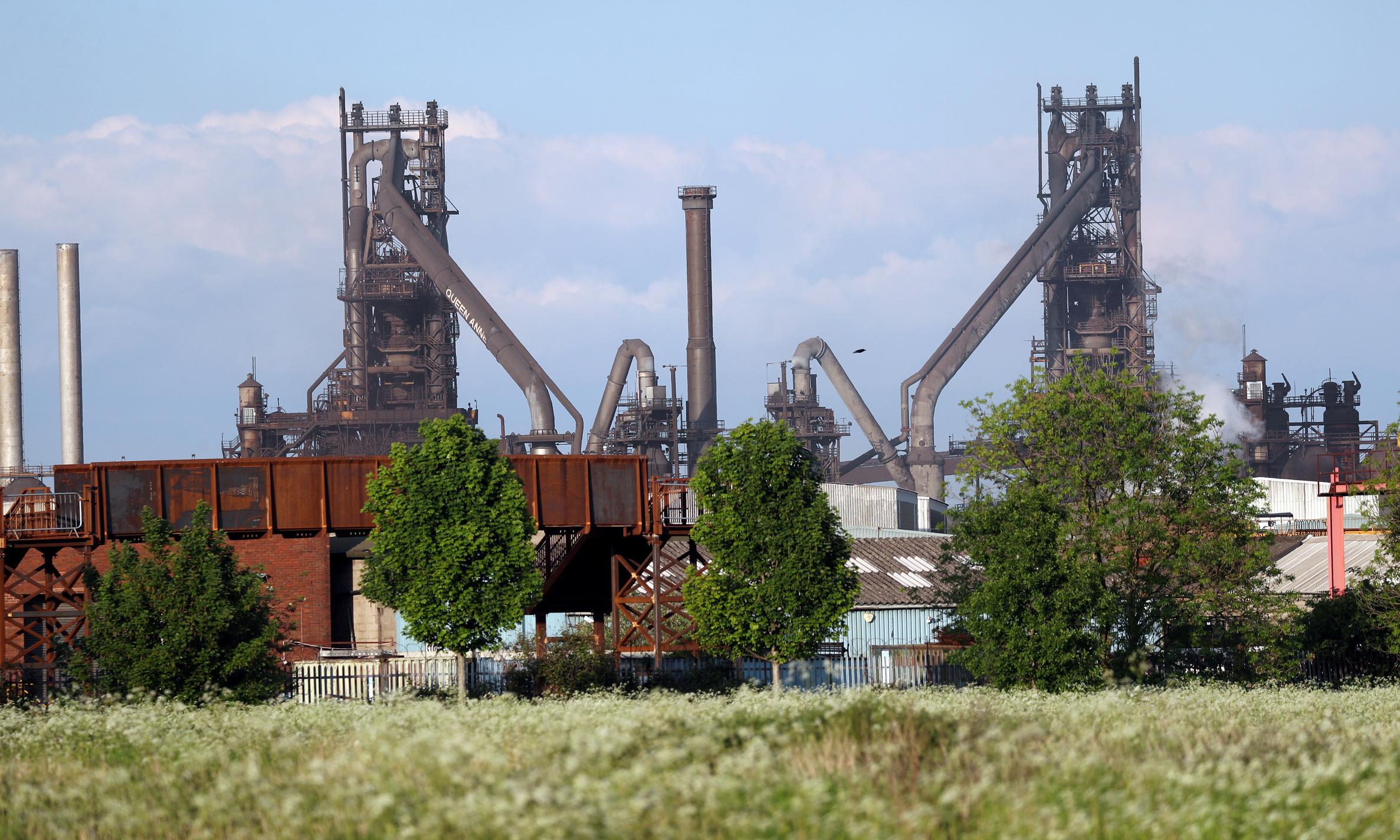 Turkish bidder for British Steel was accused of corruption