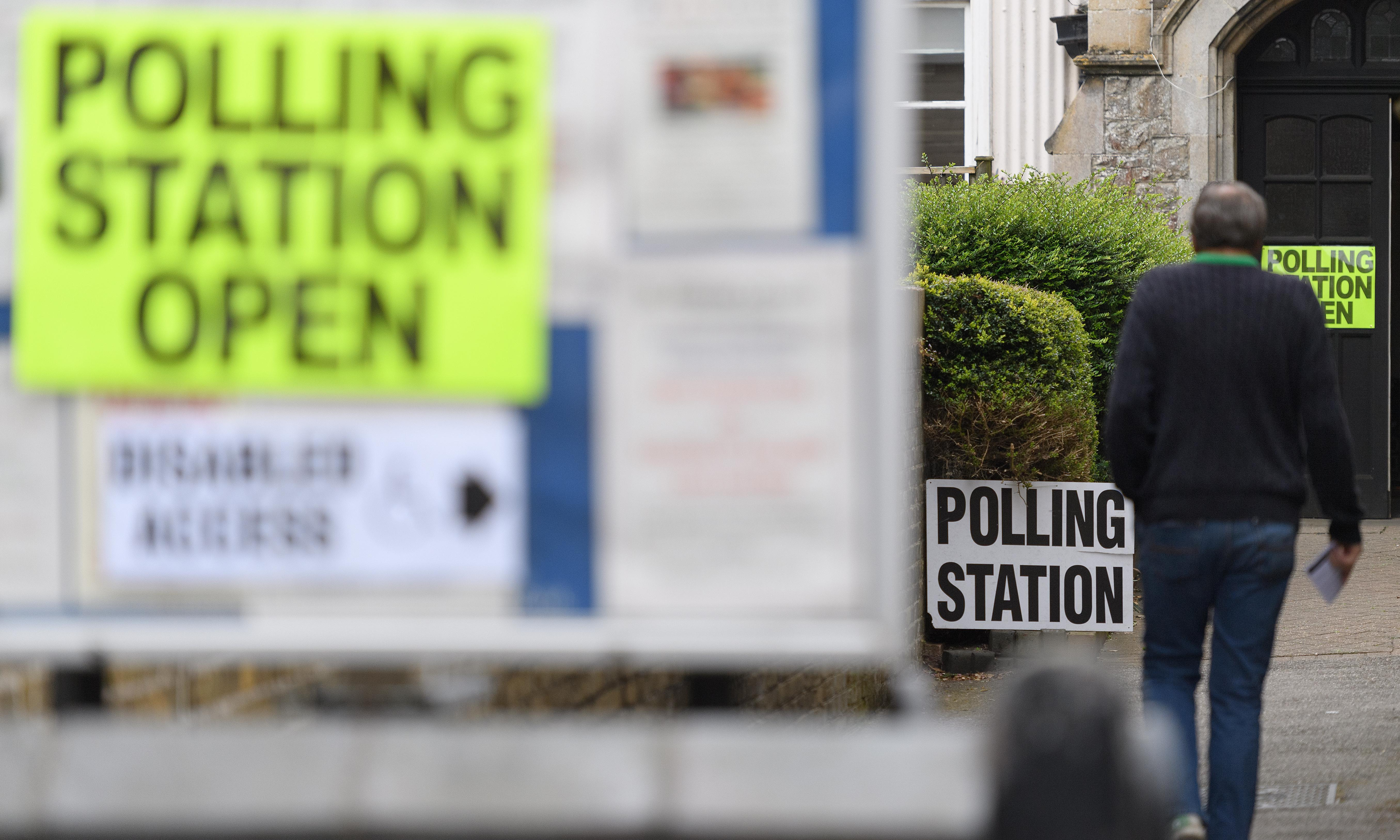 About 750 people denied vote in ID trial at local elections