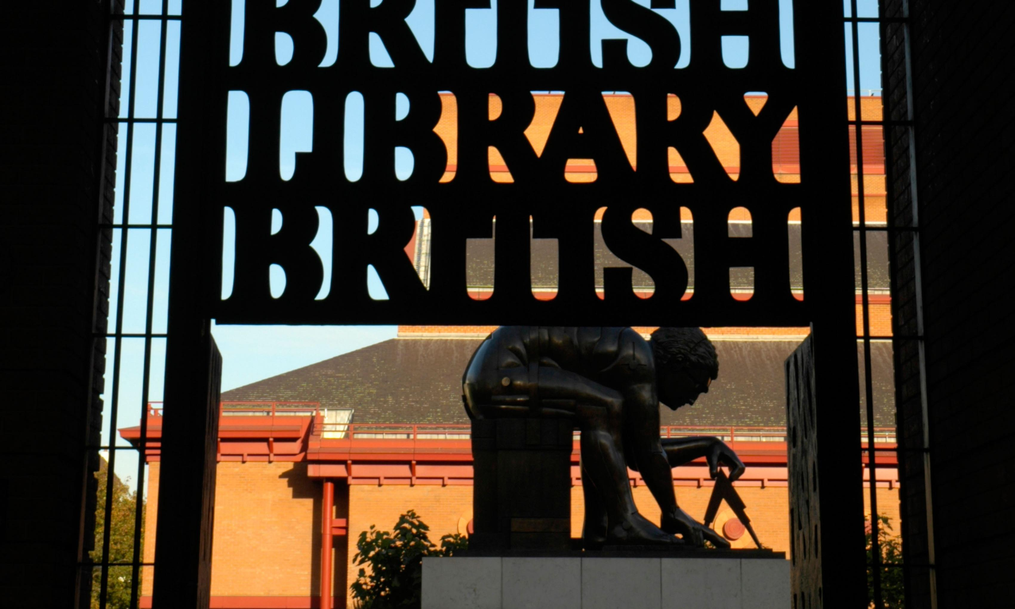 Culture teaching at risk as jobs row hits British Library