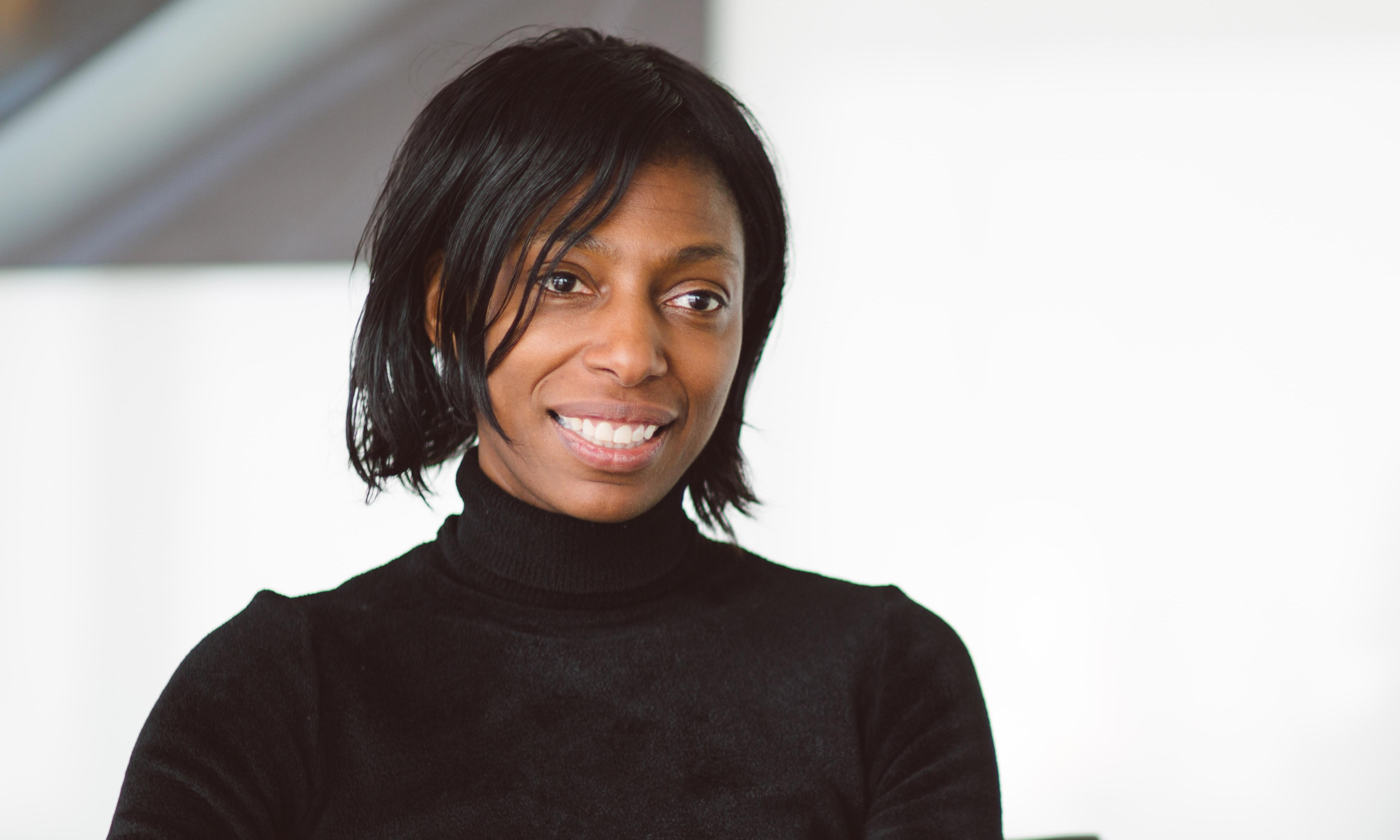 Sharon White makes maiden speech as chair at John Lewis Group