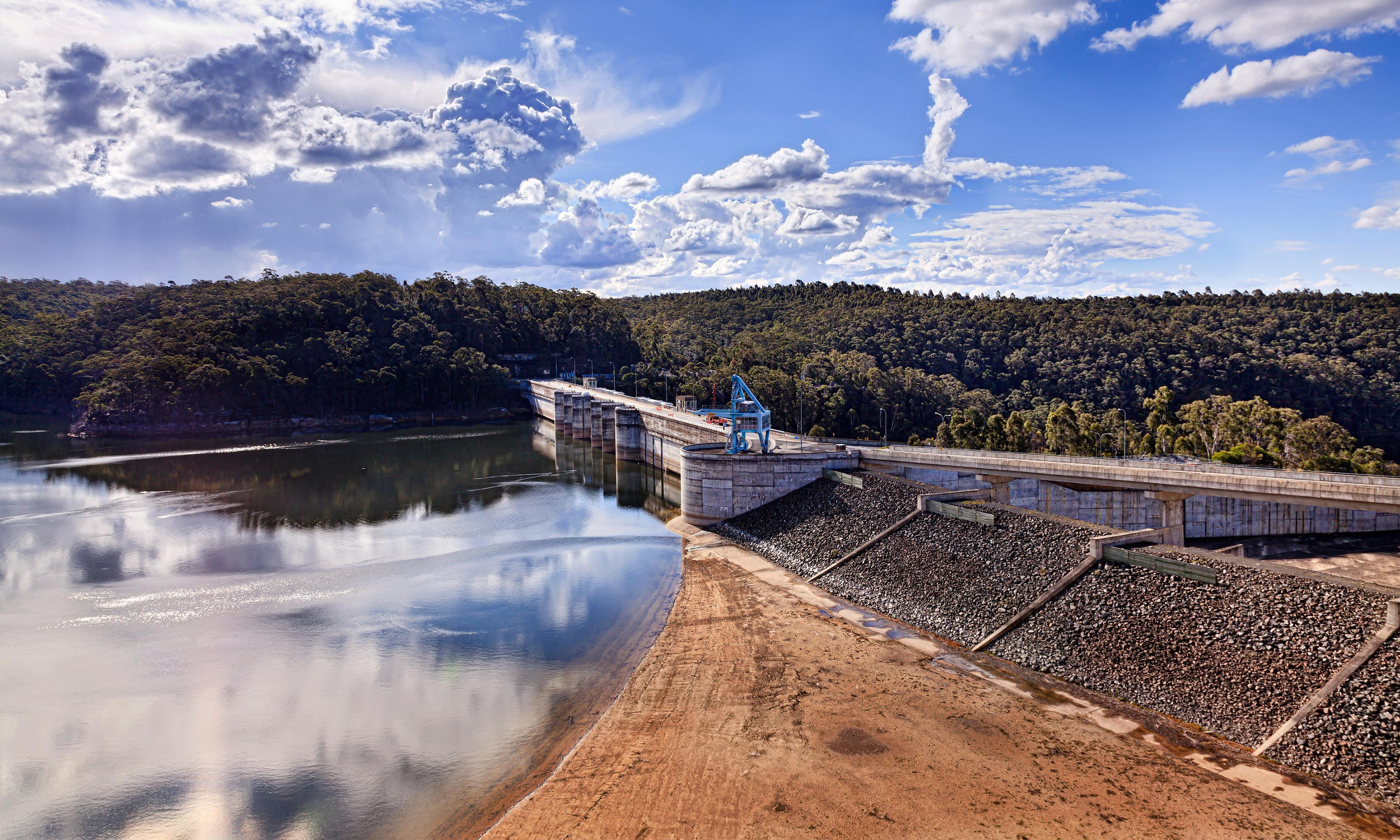 Sydney's main water supply could have increased capacity, but at what environmental and cultural cost?