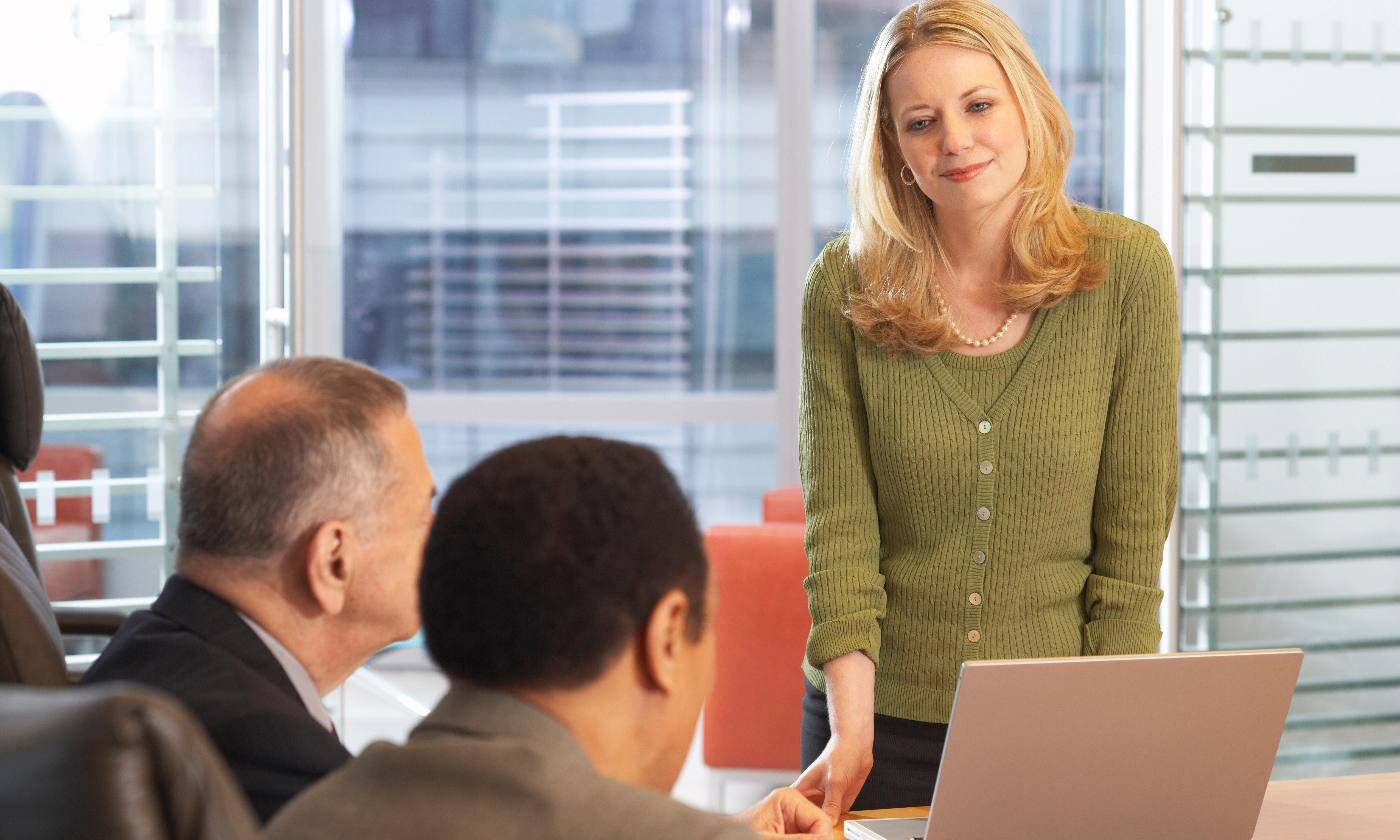 Insights... the high price successful working women pay