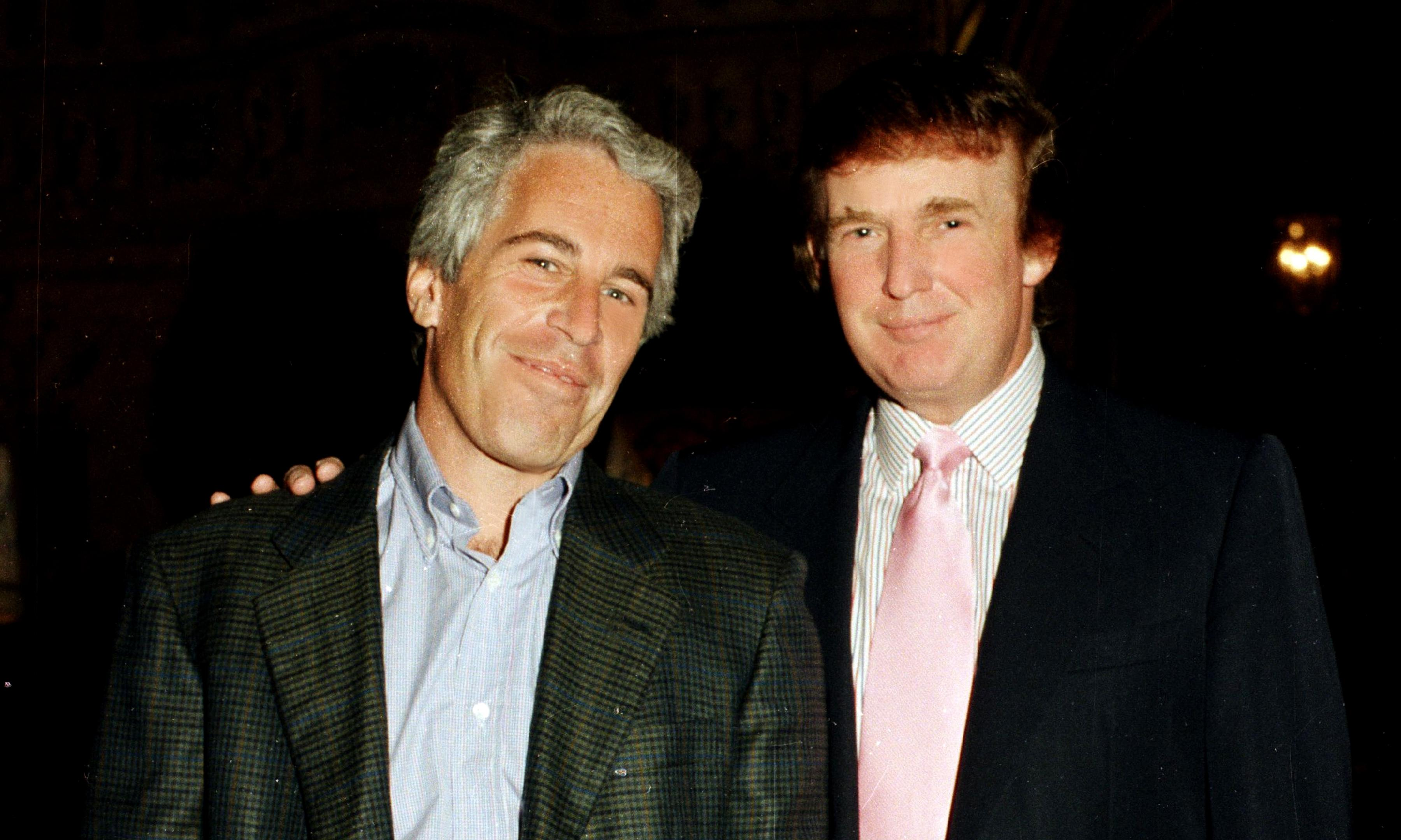 Jeffrey Epstein sexual abuse case could push powerful friends into spotlight