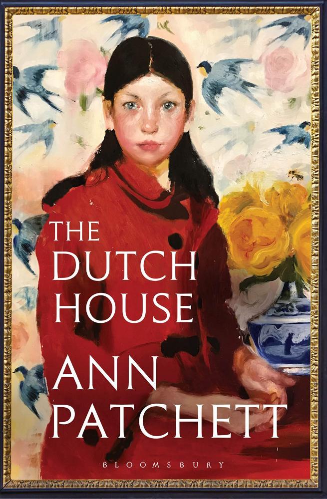 The Dutch House by Anne Patchett