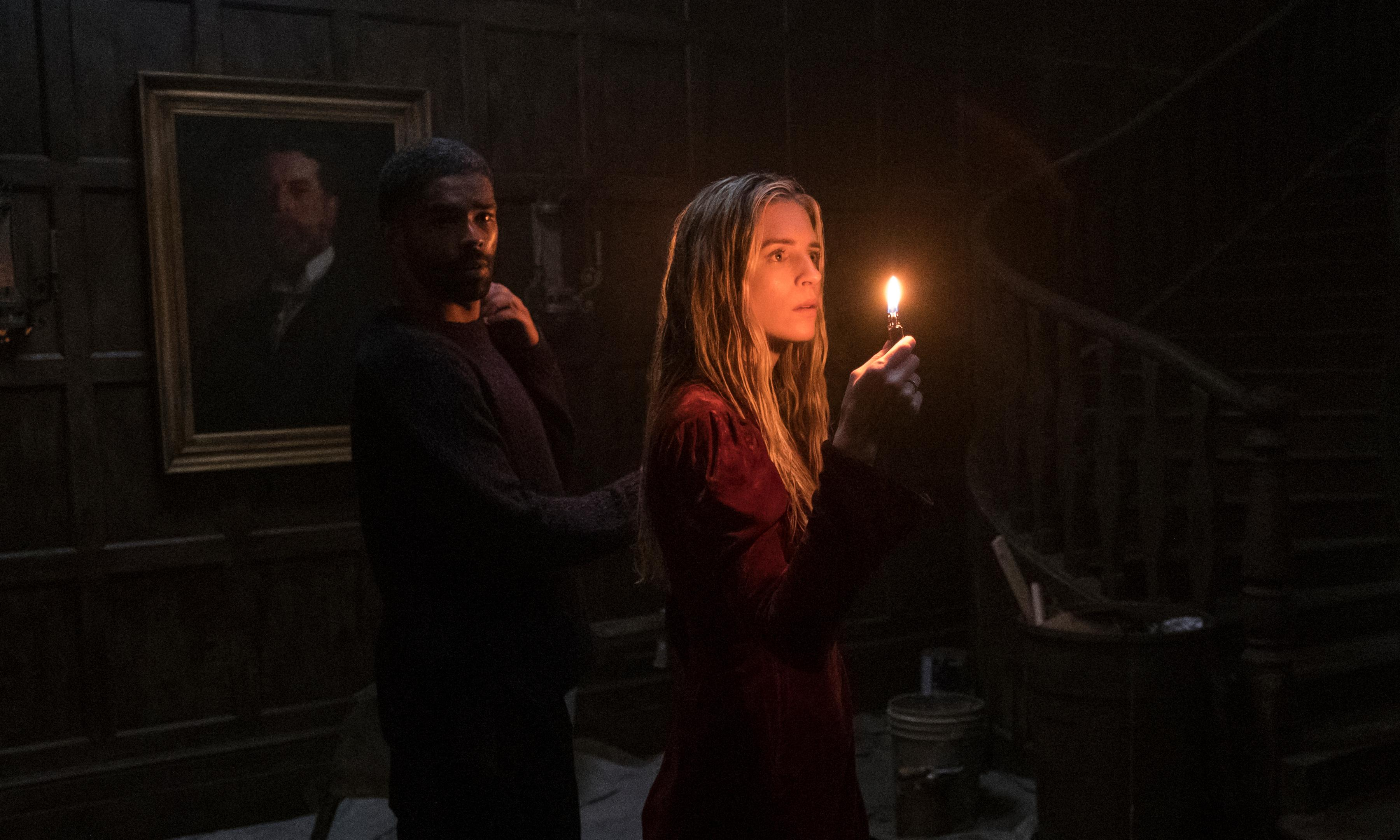 The OA season two review – the psychic octopus is the final straw