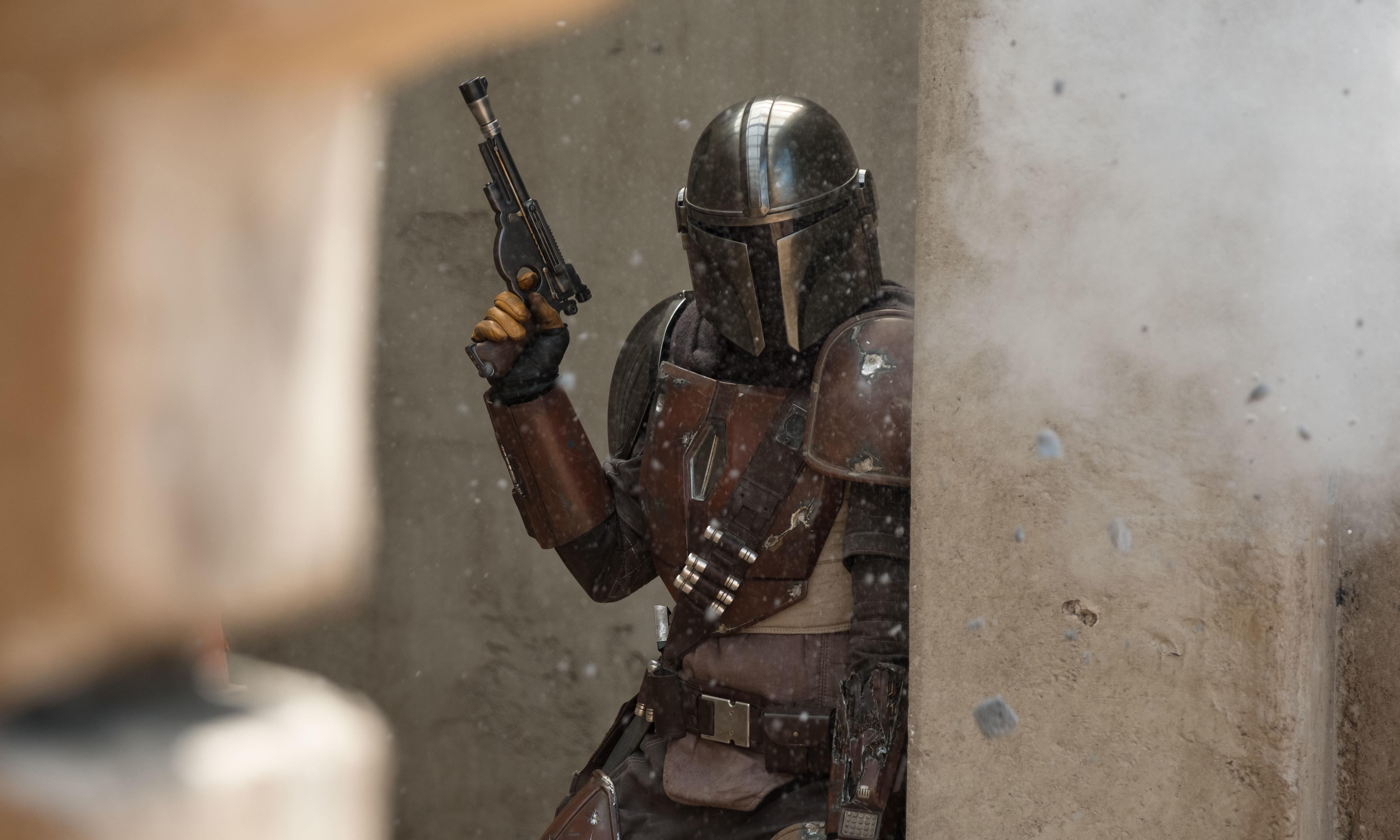 The next episode: can TV breathe new life into struggling Star Wars?