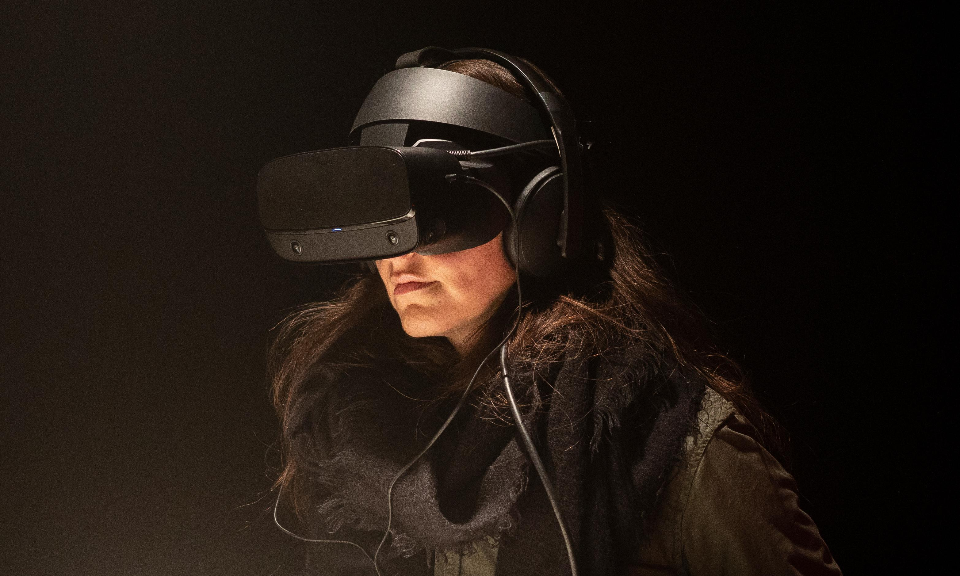 'Real' violence: coming to grips with the ethics of virtual reality brutality