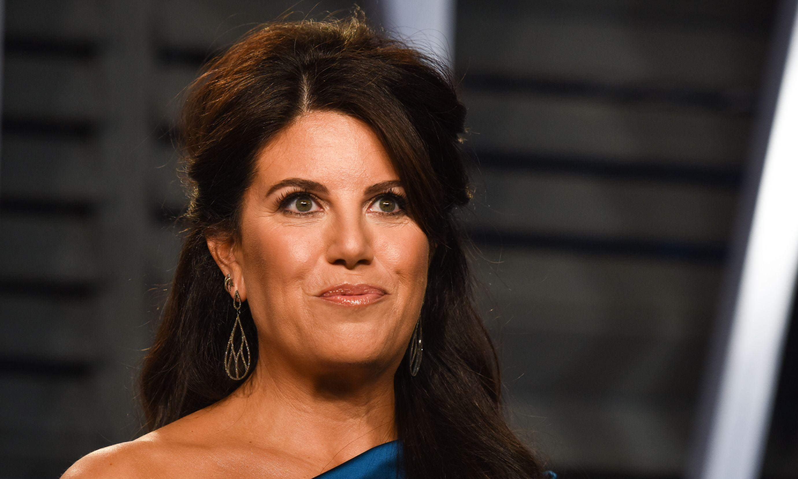 Good for you, Monica Lewinsky, for finally taking control of your story