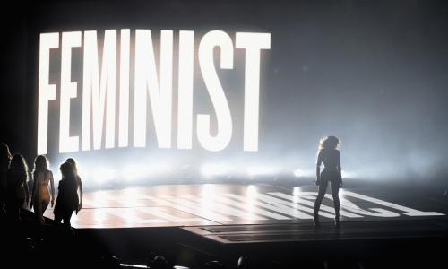 Behind the Headlines: What's all the fuss about feminism?